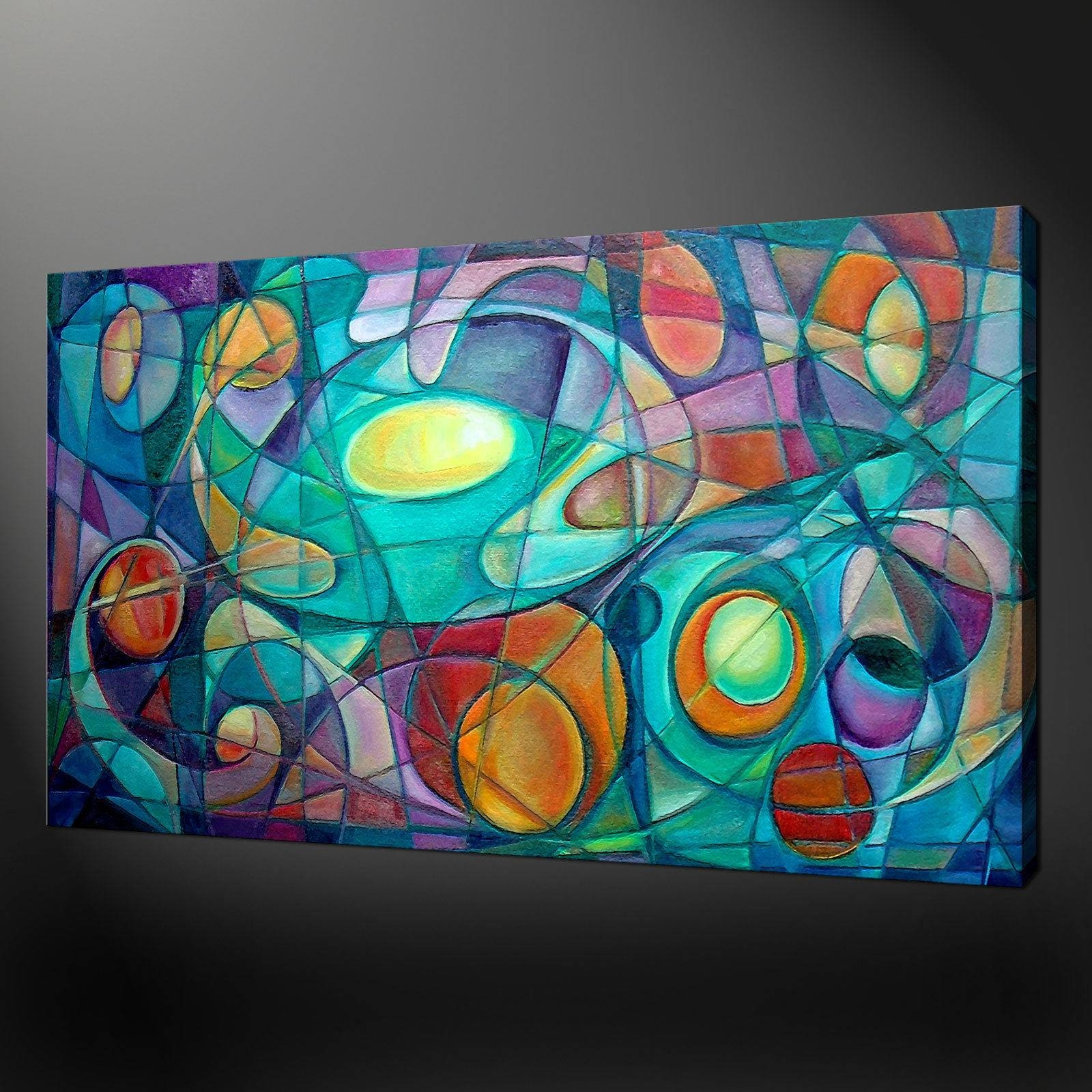 Canvas Print Pictures. High Quality, Handmade, Free Next Day Delivery (View 7 of 20)