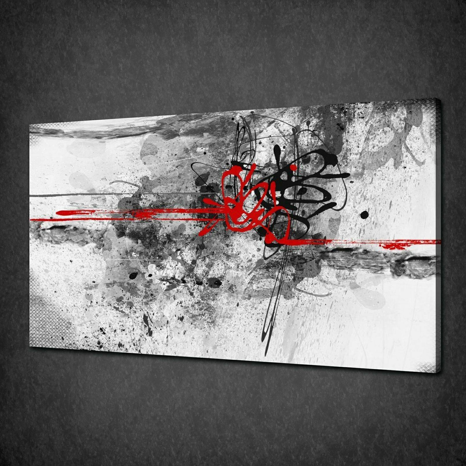 Canvas Print Pictures. High Quality, Handmade, Free Next Day Delivery (View 5 of 20)