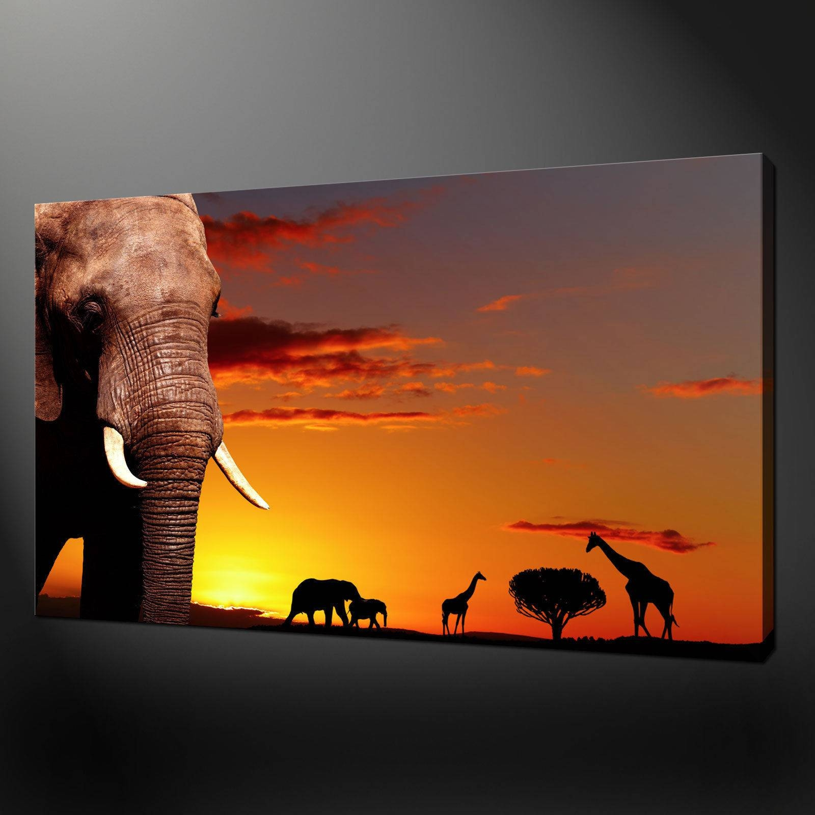 Canvas Print Pictures. High Quality, Handmade, Free Next Day Delivery (View 11 of 20)
