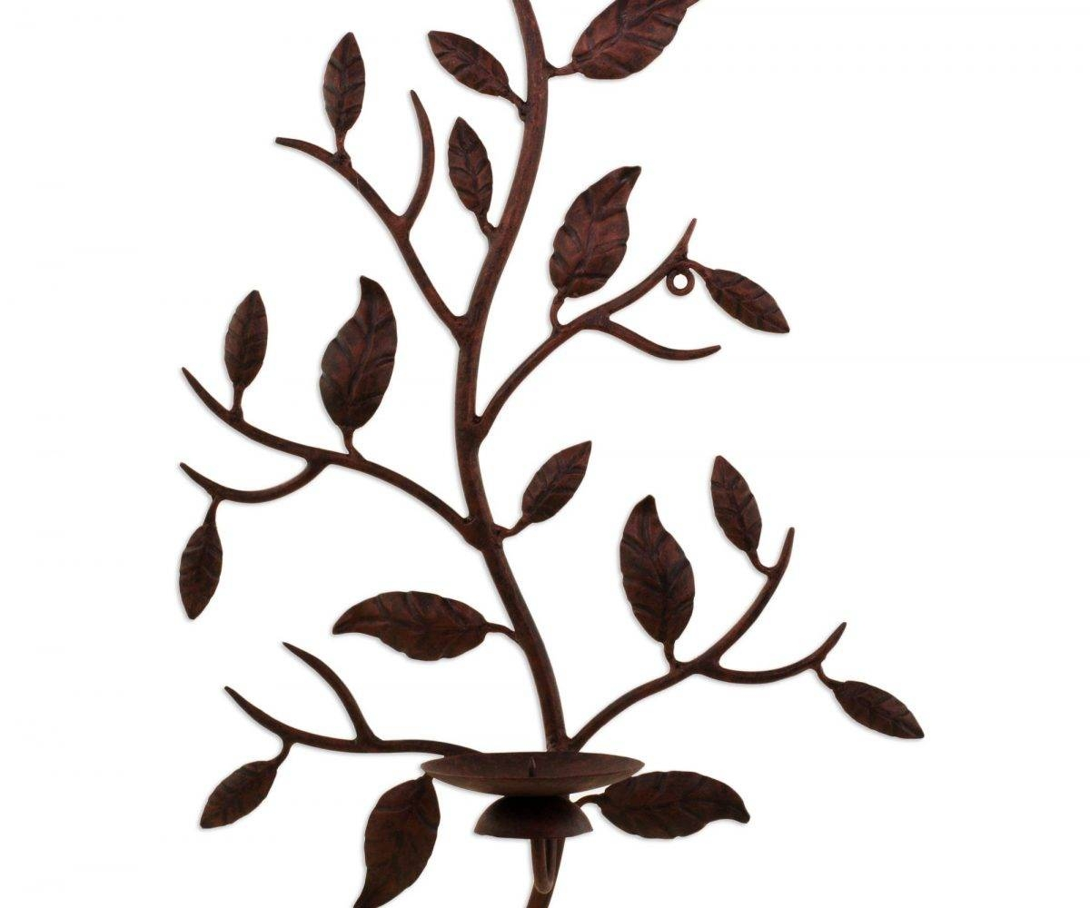Captivating Interior Metal Wall Art Metal Wall Art Interior Metal Within Most Recent Wrought Iron Tree Wall Art (Gallery 9 of 20)