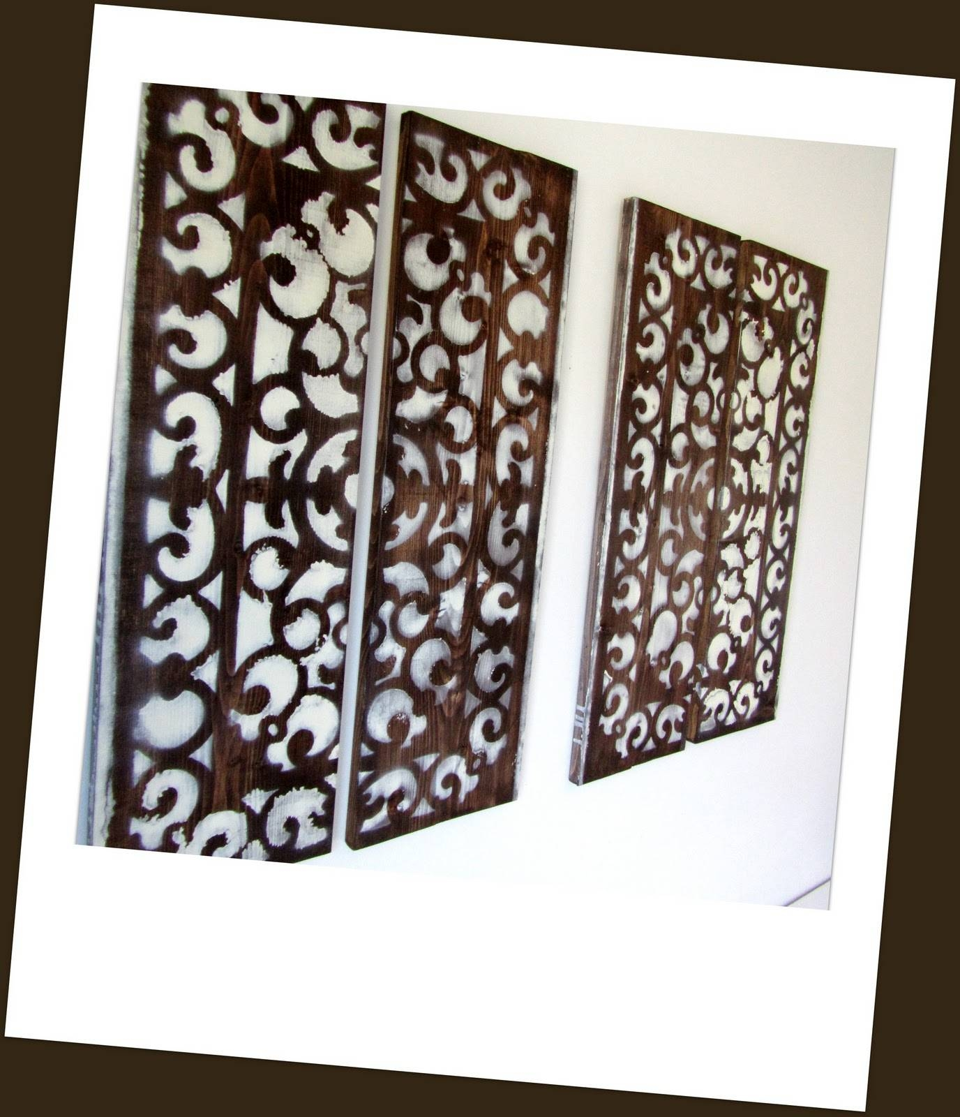 Carved Wall Art Panels – Wall Murals Ideas In Latest Wood Panel Wall Art (View 3 of 20)