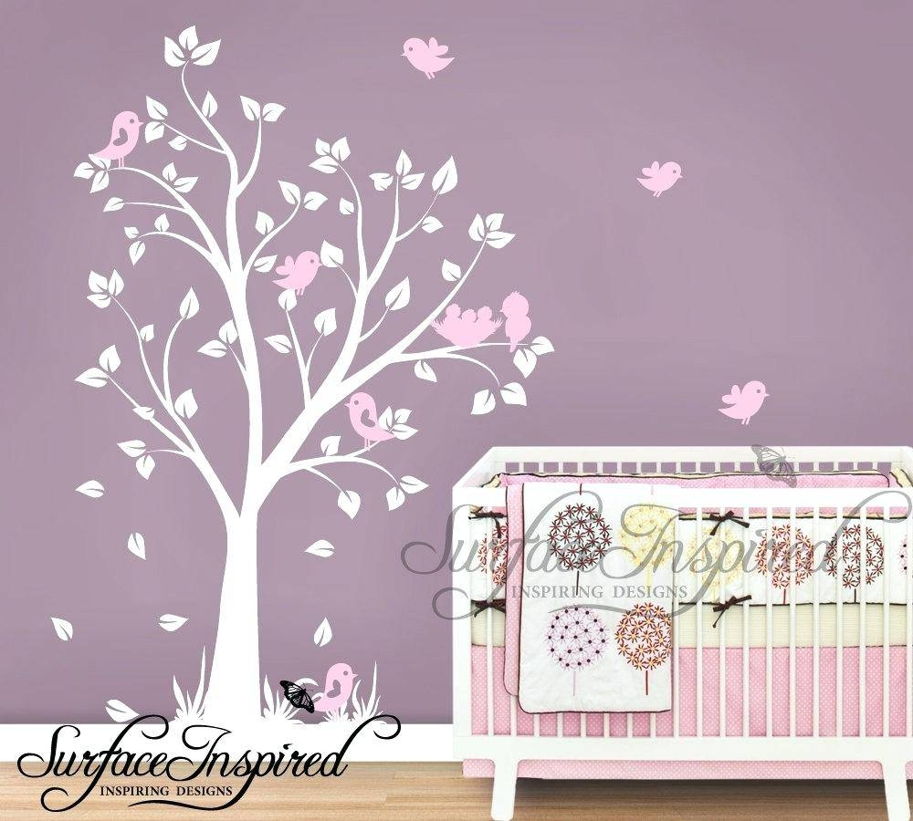 Cheap Nursery Wall Decals Inspirations Nursery Bible Verses Wall Intended For 2018 Nursery Bible Verses Wall Decals (View 18 of 25)