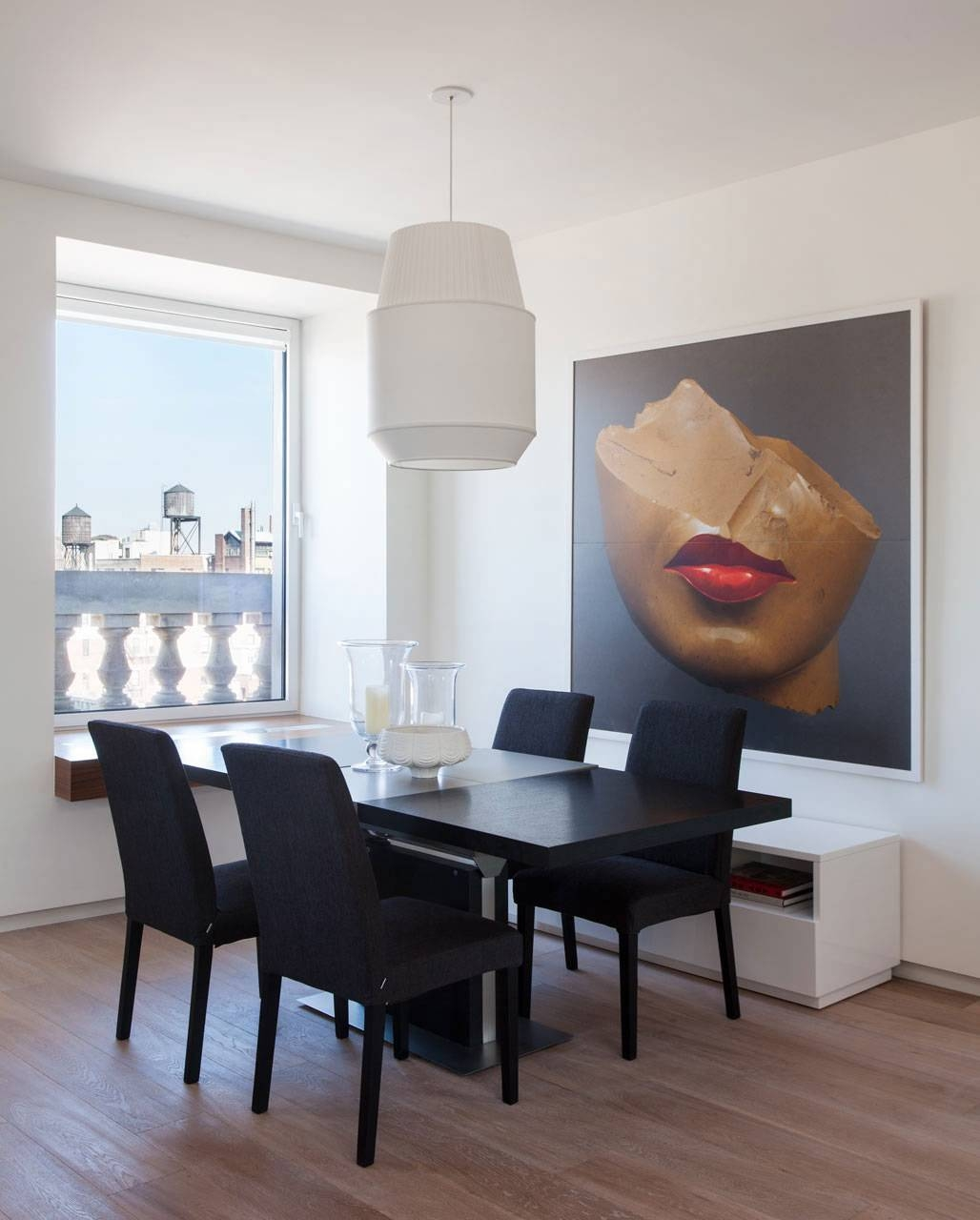Classy Dining Room Wall Art Model On Minimalist Interior Home Pertaining To Latest Classy Wall Art (View 3 of 15)
