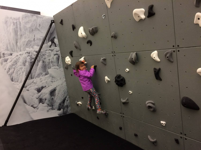 Climbing Slab™ Indoor Edition U2013 Eldorado Climbing Walls Intended For Most  Recently Released Home Bouldering