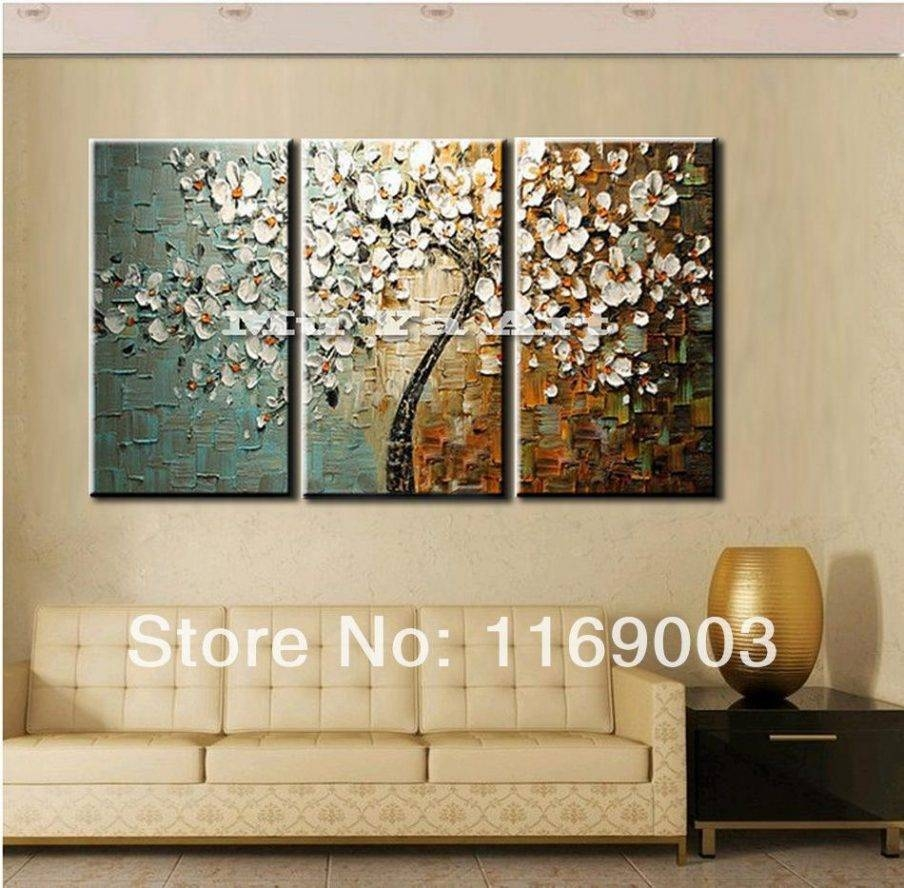 Compact Split Panel Canvas Wall Art Panel Wall Art Canvas Panel Intended For Current 3D Wall Art Canvas (View 12 of 20)