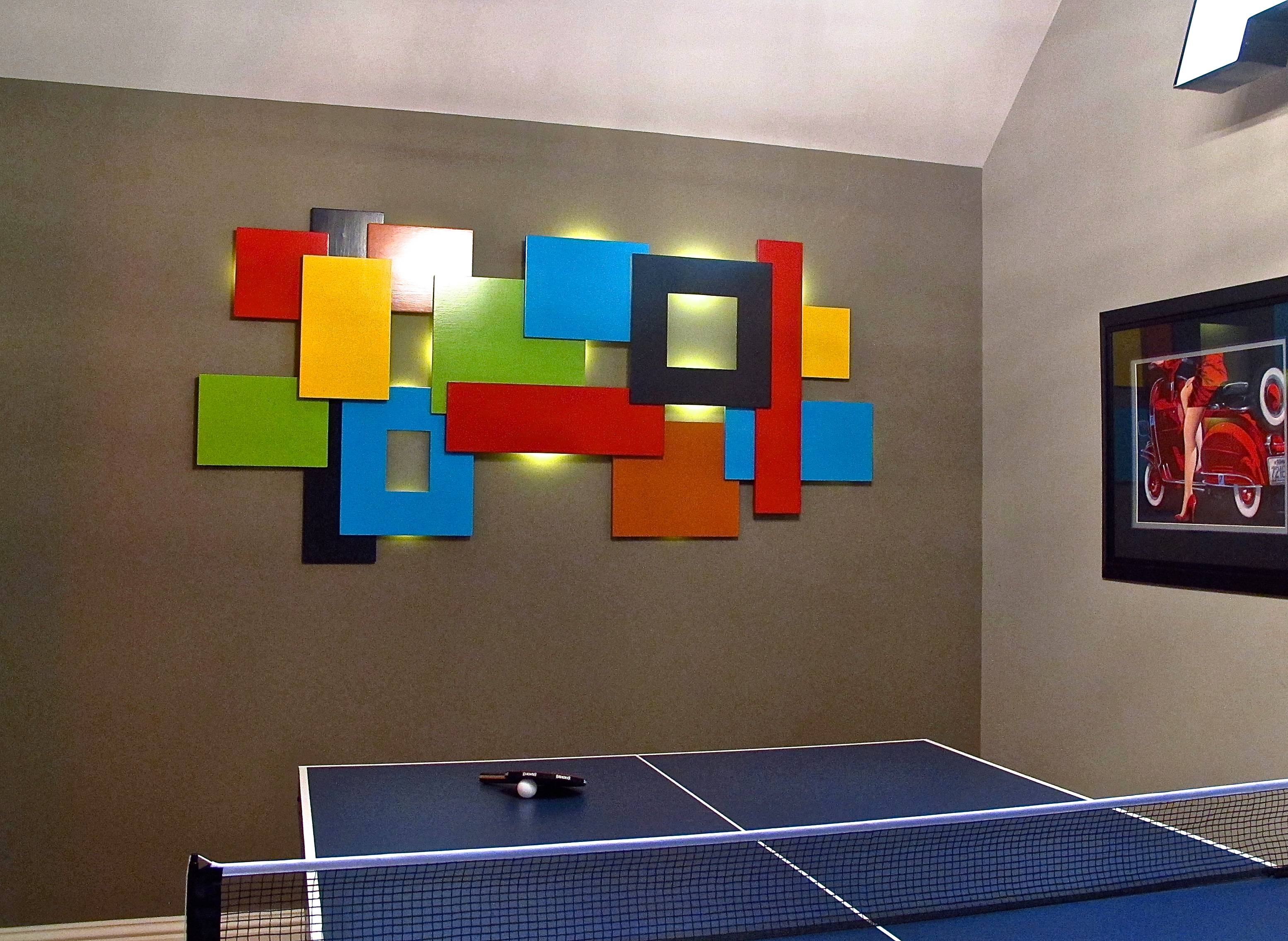 Contemporary 3D Wall Art – Girlshqpics With Regard To 2017 Contemporary 3D Wall Art (View 12 of 20)