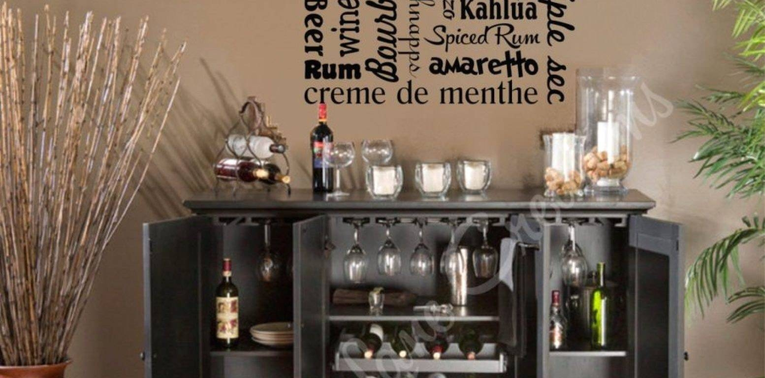 Cool Wall Art For Home Bar Area 23 Remodel With And On Category Regarding 2018 Wall Art For Bar Area (View 10 of 20)