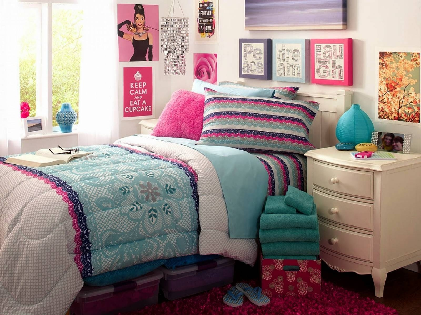 Cool Wall Art For Teens Home Design Wonderfull Beautiful And Cool Regarding Current Wall Art For Teens (View 5 of 20)