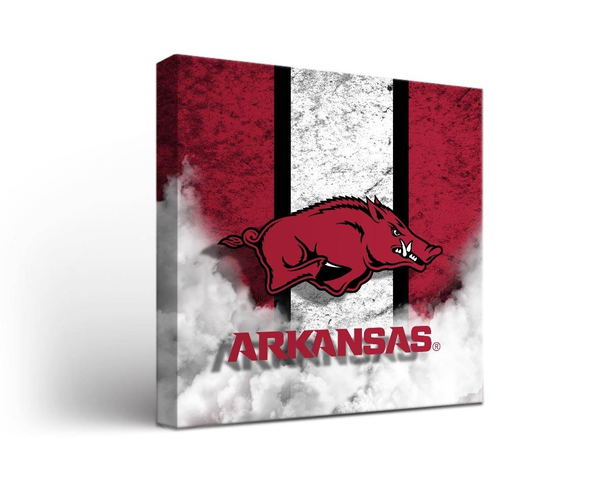Cornhole Boards & Tailgate Games | Victory Tailgate Throughout Most Recently Released Razorback Wall Art (View 15 of 25)