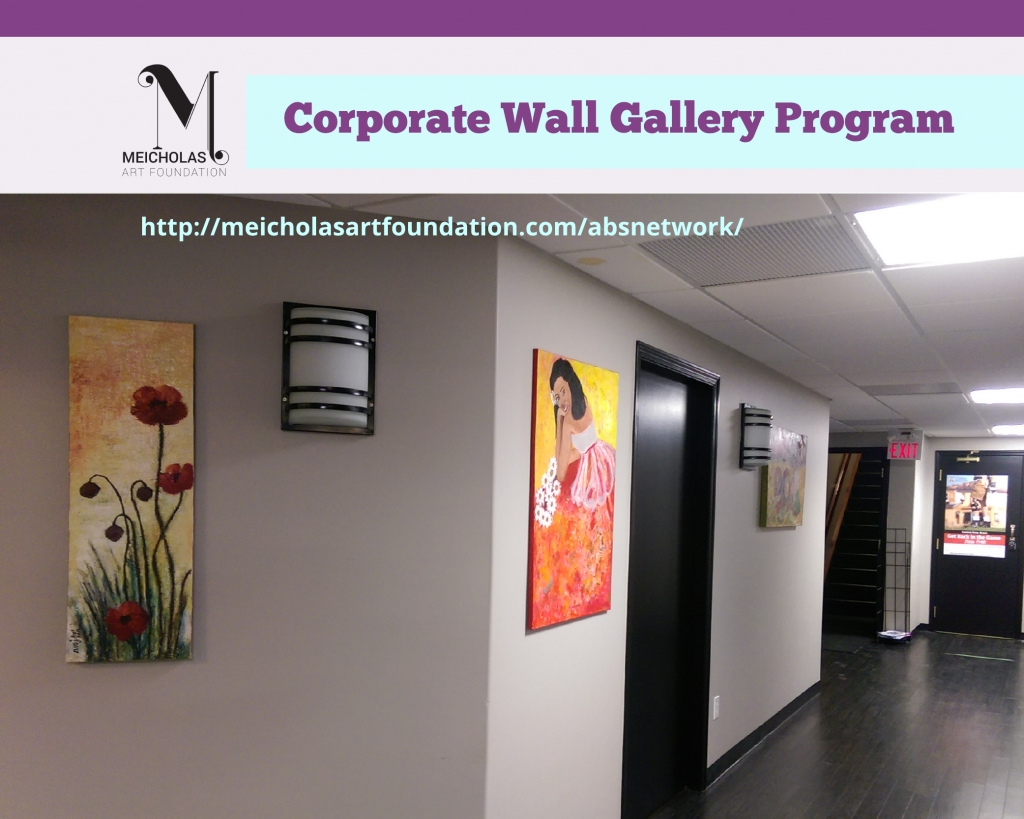 Corporate Wall Art Gallery: Sears Fort Mcmurray – A.b.s (View 10 of 20)