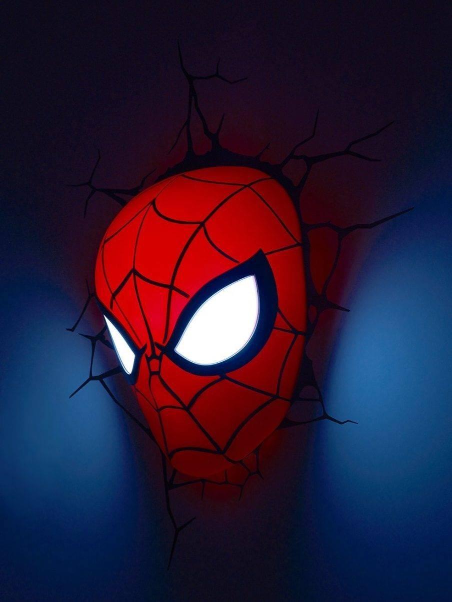 Cozy 3D Wall Art Nightlight Football Marvel Avengers D Wall Trendy Pertaining To Most Popular Avengers 3D Wall Art (View 13 of 20)