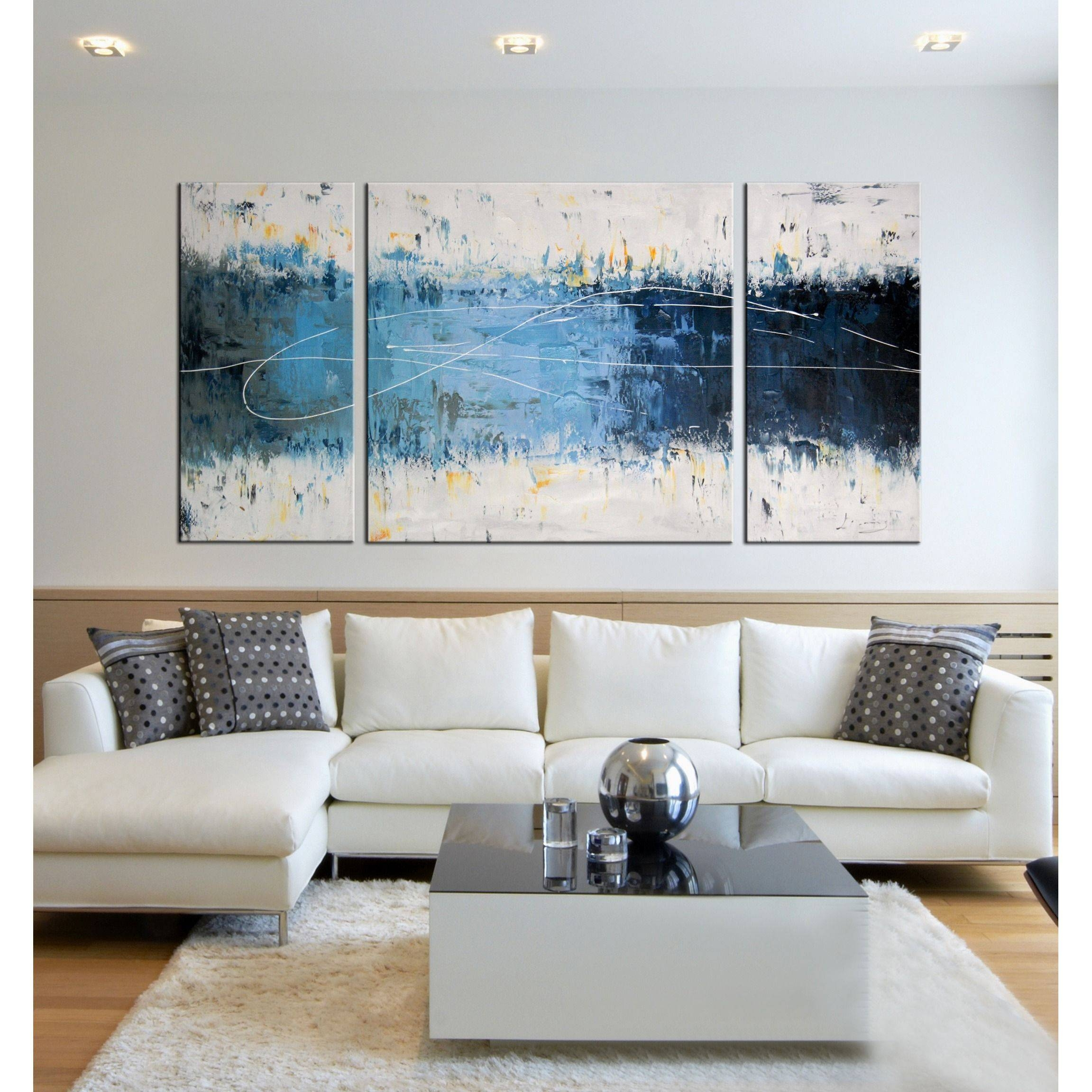 Cozy Discount Oversized Canvas Wall Art Wall Decor Art Fresh Pertaining To Most Current Oversized Modern Wall Art (View 3 of 20)