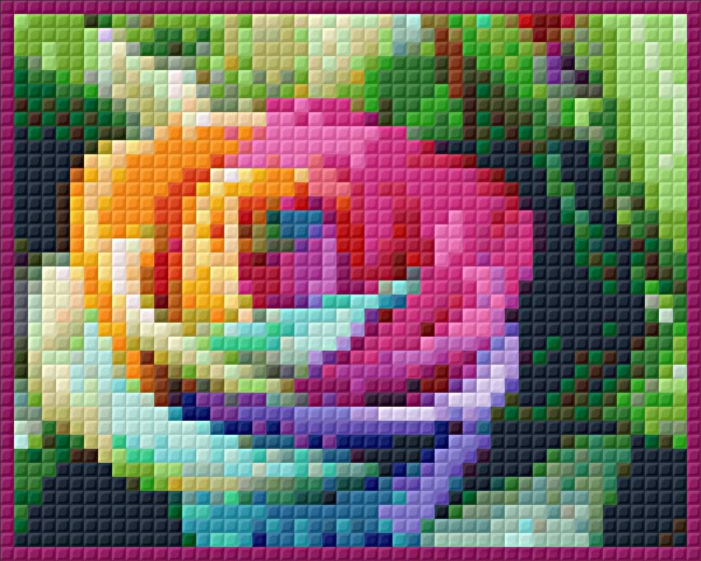 Craft Kits For Kids Diy Kits For Adults Mosaic Art Kits Pertaining To Most Current Mosaic Art Kits For Adults (View 20 of 20)