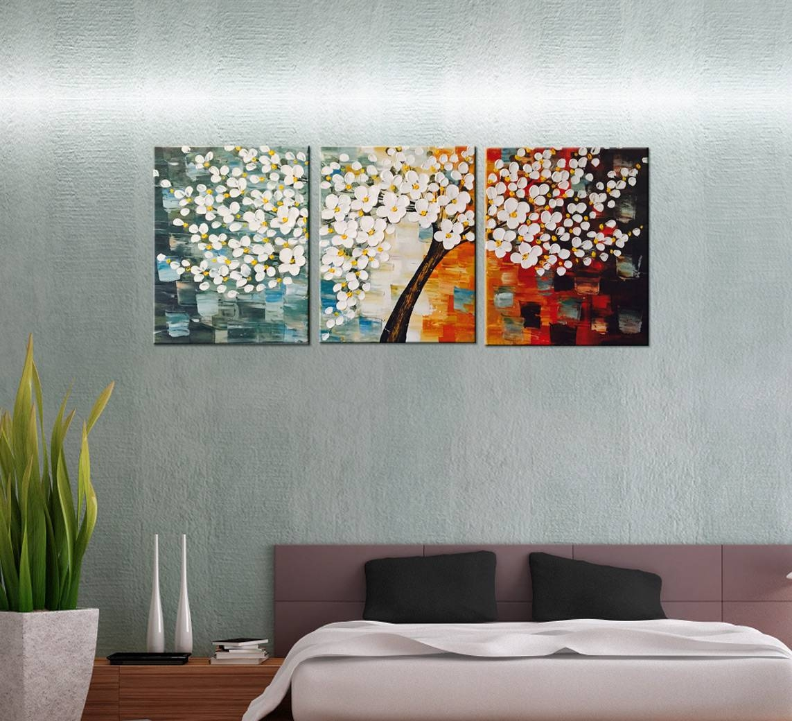Featured Photo of Wall Art Multiple Pieces