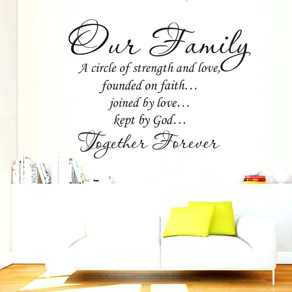 Custom Wall Decals Text Wall Arts Custom Wood Wall Art Quotes For Most Popular Wooden Word Wall Art (View 18 of 30)