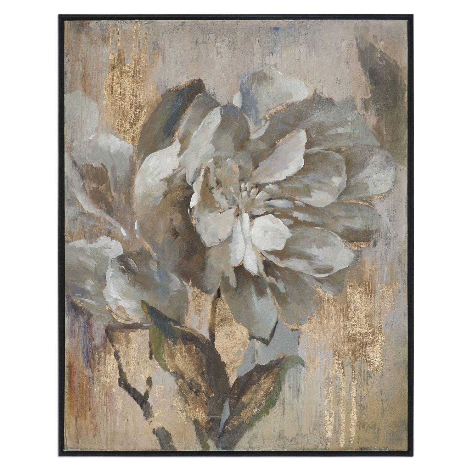 Dazzlinggrace Feyock: 41 X 51 Inch Wall Art Uttermost Wall Art Throughout Most Up To Date Grace Wall Art (View 17 of 25)