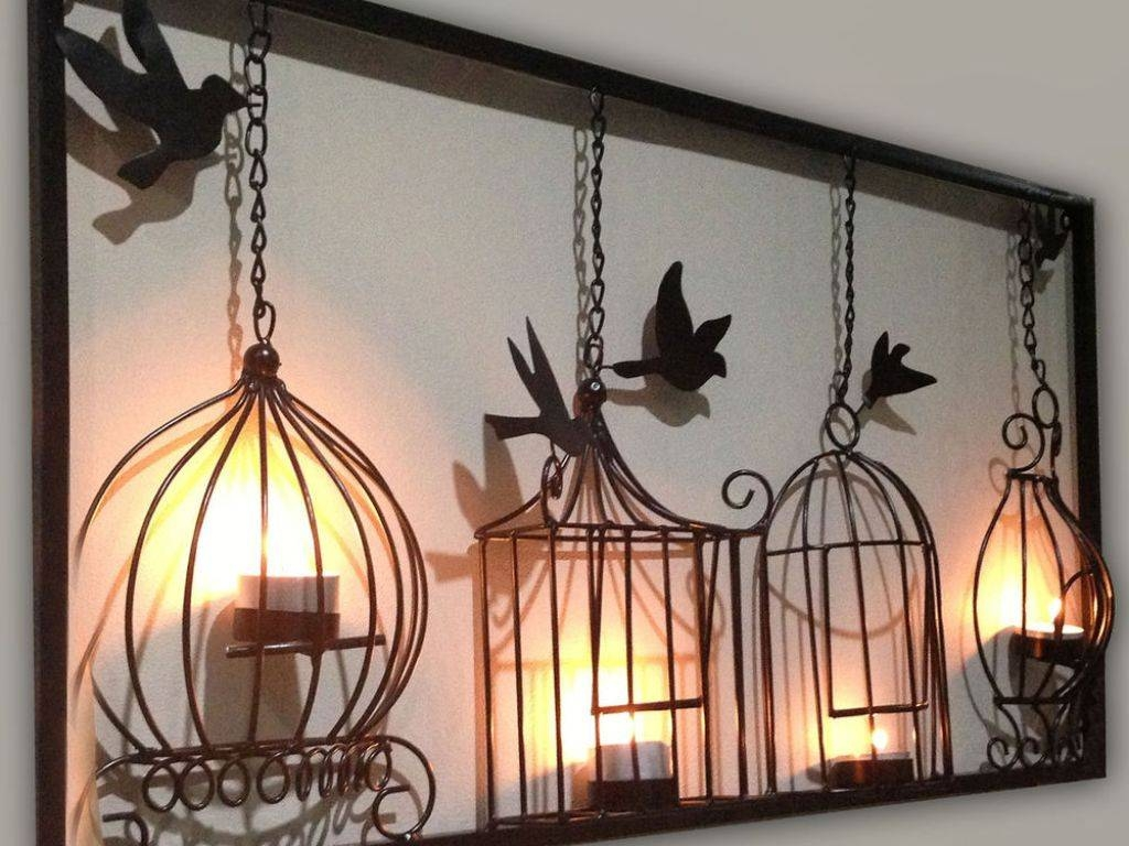 Decor : 95 Home Decor With Wrought Iron Wall Art Filigree Wall Art Throughout 2017 Filigree Wall Art (View 22 of 30)