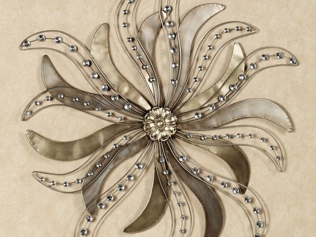 Decor : 95 Home Decor With Wrought Iron Wall Art Filigree Wall Art Within Most Recent Filigree Wall Art (View 6 of 30)