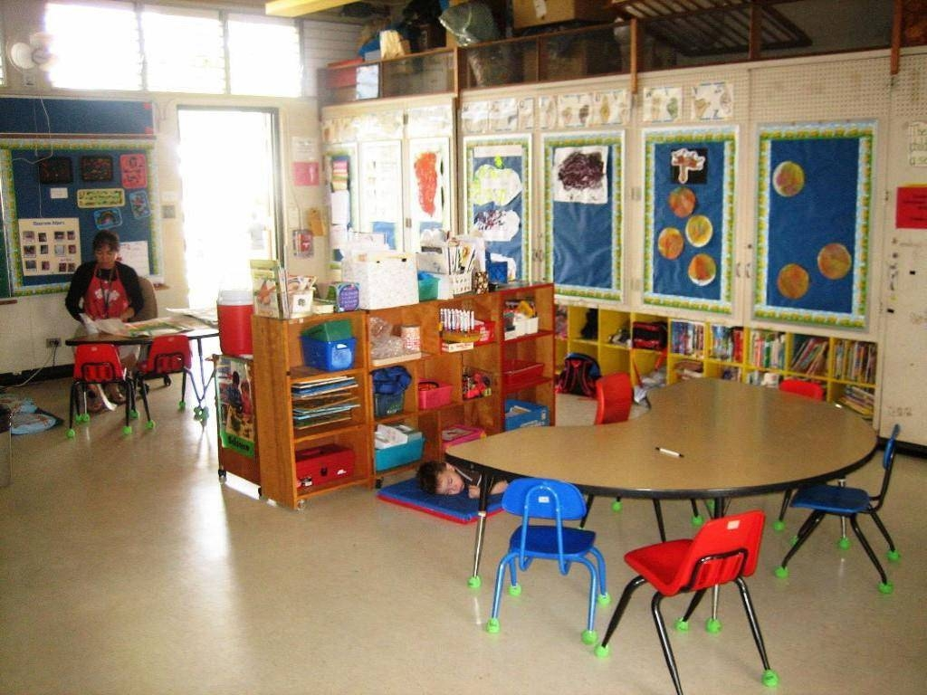 Classroom Design Decoration ~ Best of preschool wall decoration