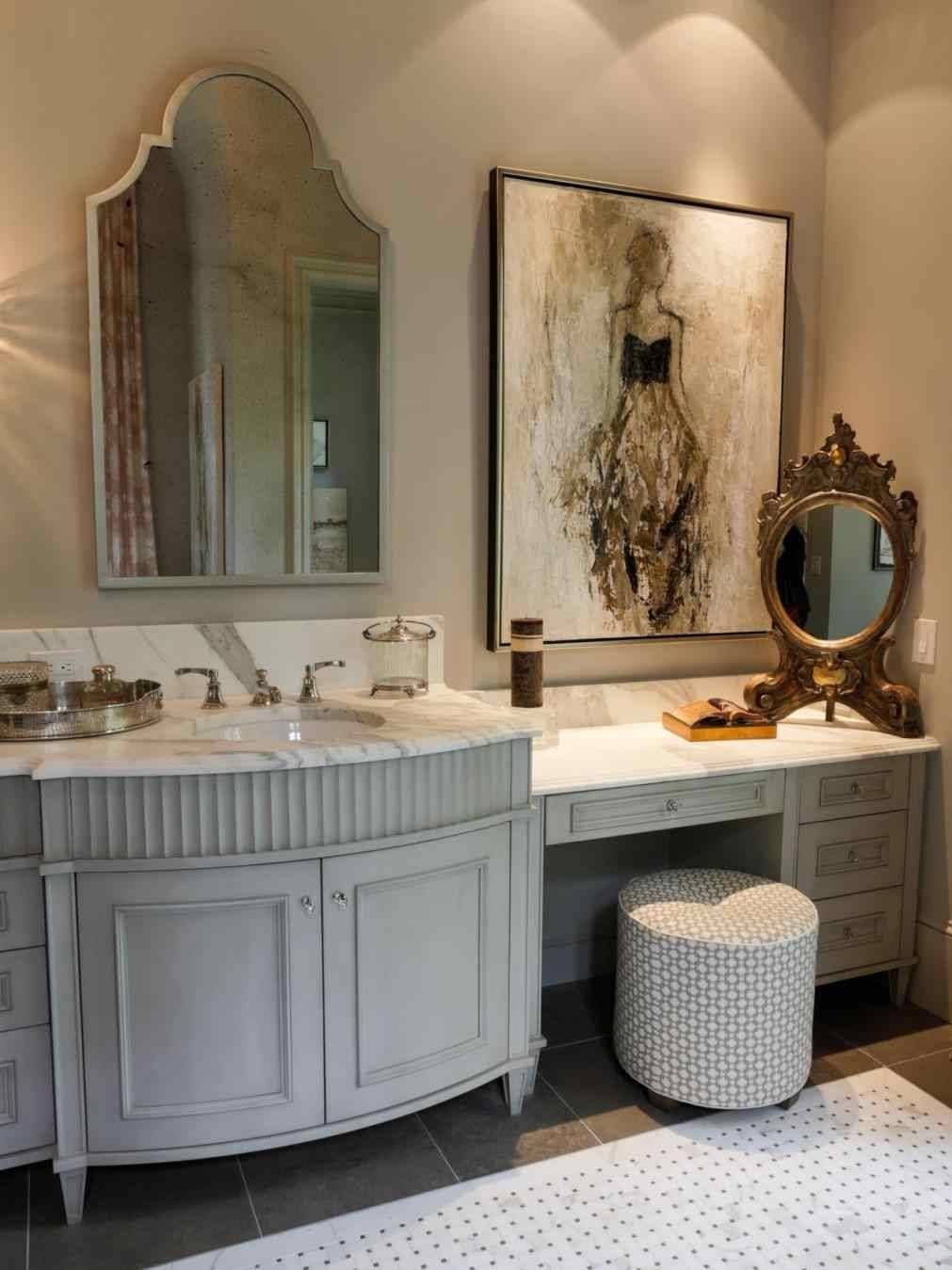 Decorating Ideas Benjamin Moore Home French Country Bathroom Wall Pertaining To Recent French Country Wall Art (View 7 of 20)