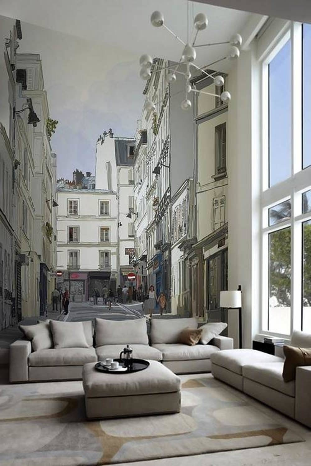 Decorating Ideas For Large Walls At – Bombadeagua With Recent Wall Art For Large Walls (View 11 of 20)