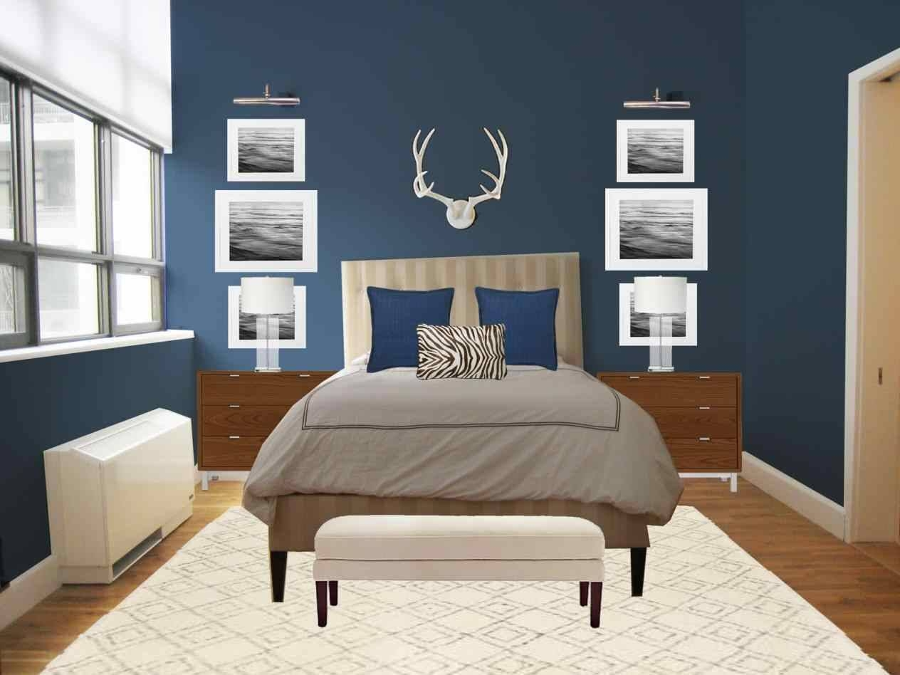 Decorating Ideas Picture Frames Fancy Design Bedroom Framed Wall Pertaining To Most Current Bedroom Framed Wall Art (View 14 of 20)