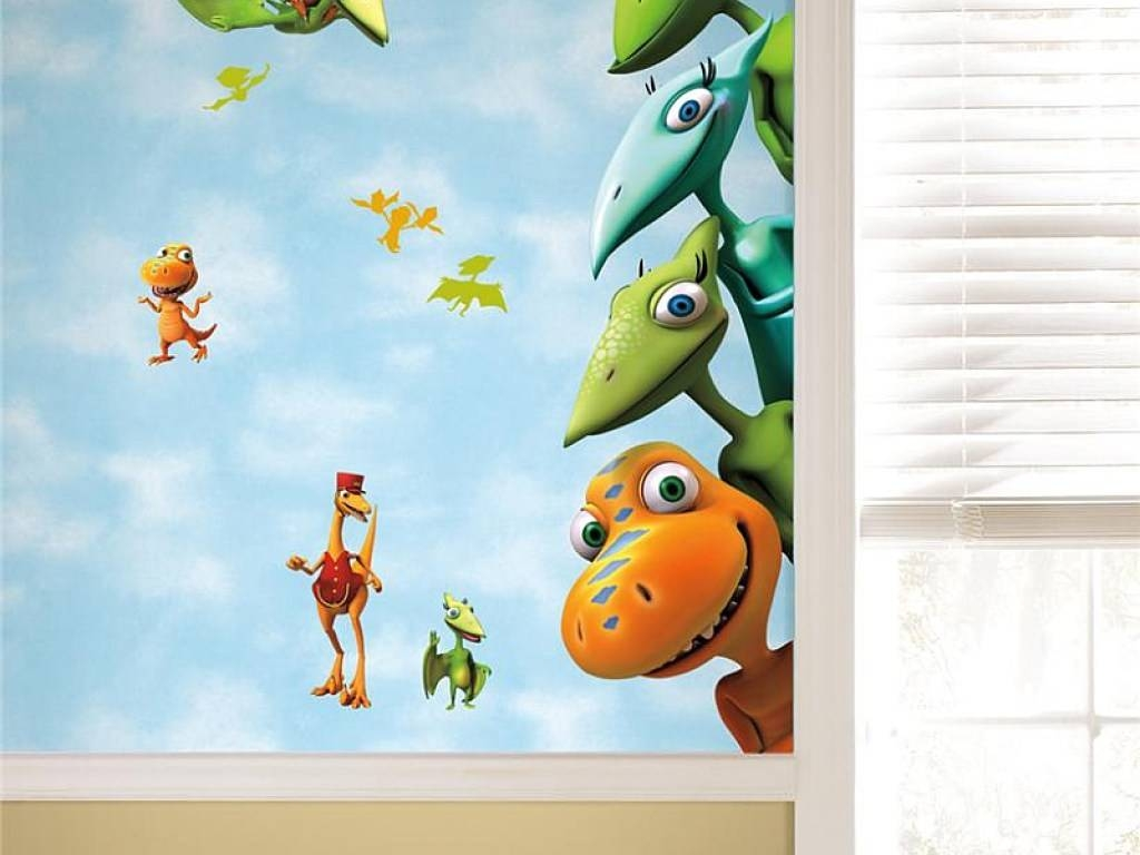 Decoration : Kids Room Decor Canvas Wall Art For Kids Rooms And Intended For Latest Dinosaur Canvas Wall Art (View 7 of 15)