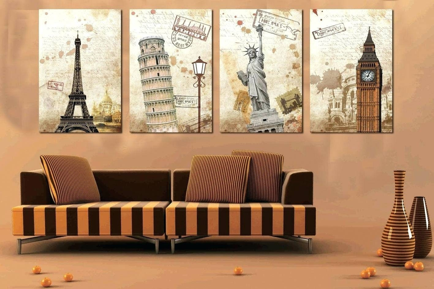 20 best cheap wall art and decor for Deco decorations