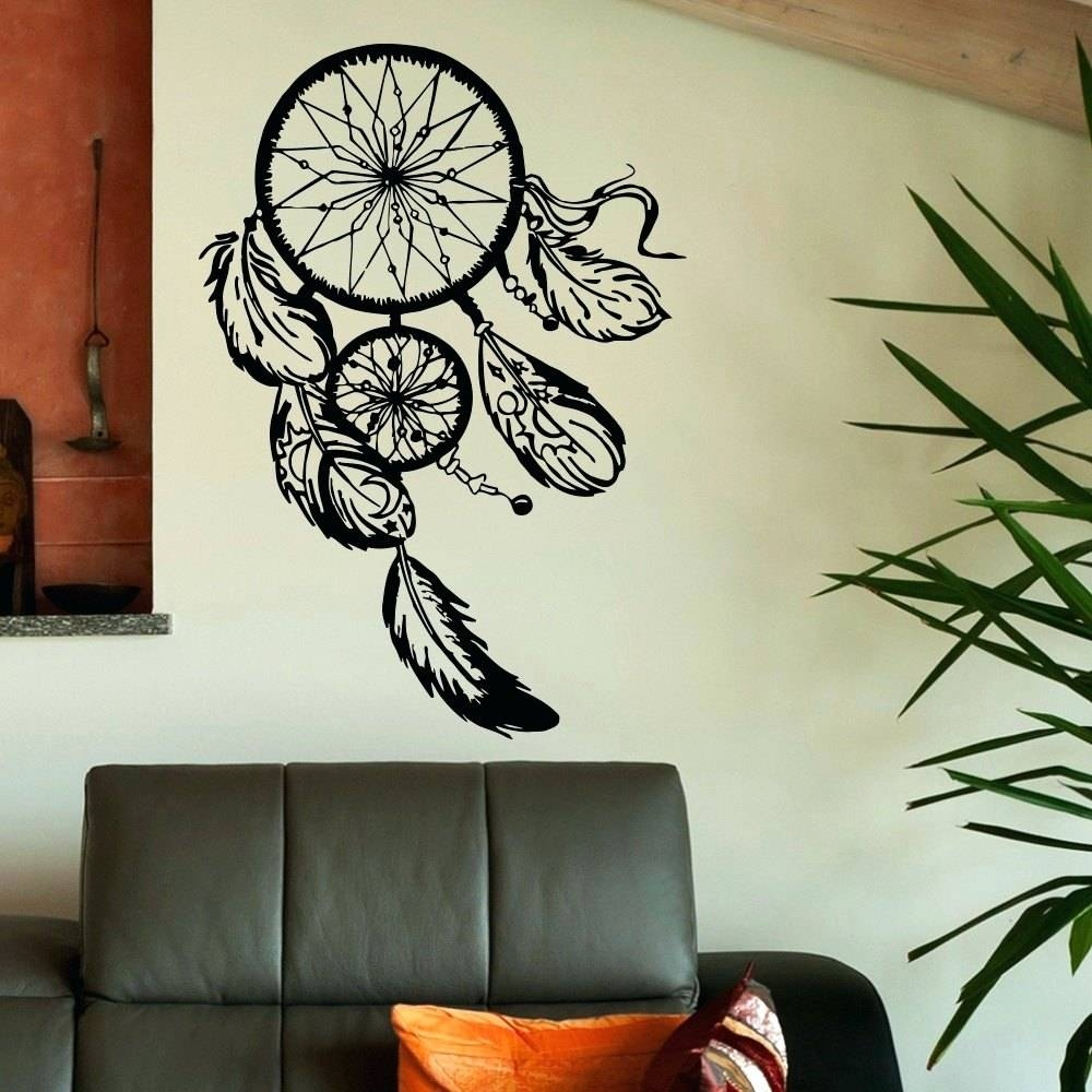 Decorations : Modern Wall Art Decor Interior 3D Effect Wall Panels With Recent Art Deco Wall Decals (View 11 of 20)