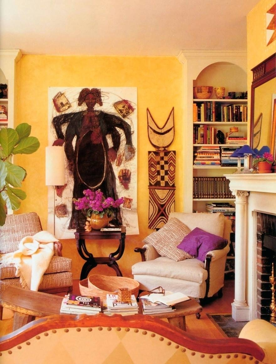 Decorations : South African Art Decor African American Art Home With Regard To Most Recent African American Wall Art And Decor (View 12 of 20)