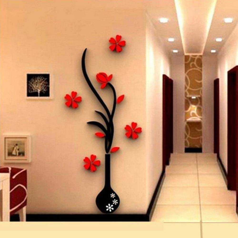 Featured Photo of 3D Wall Art For Kitchen