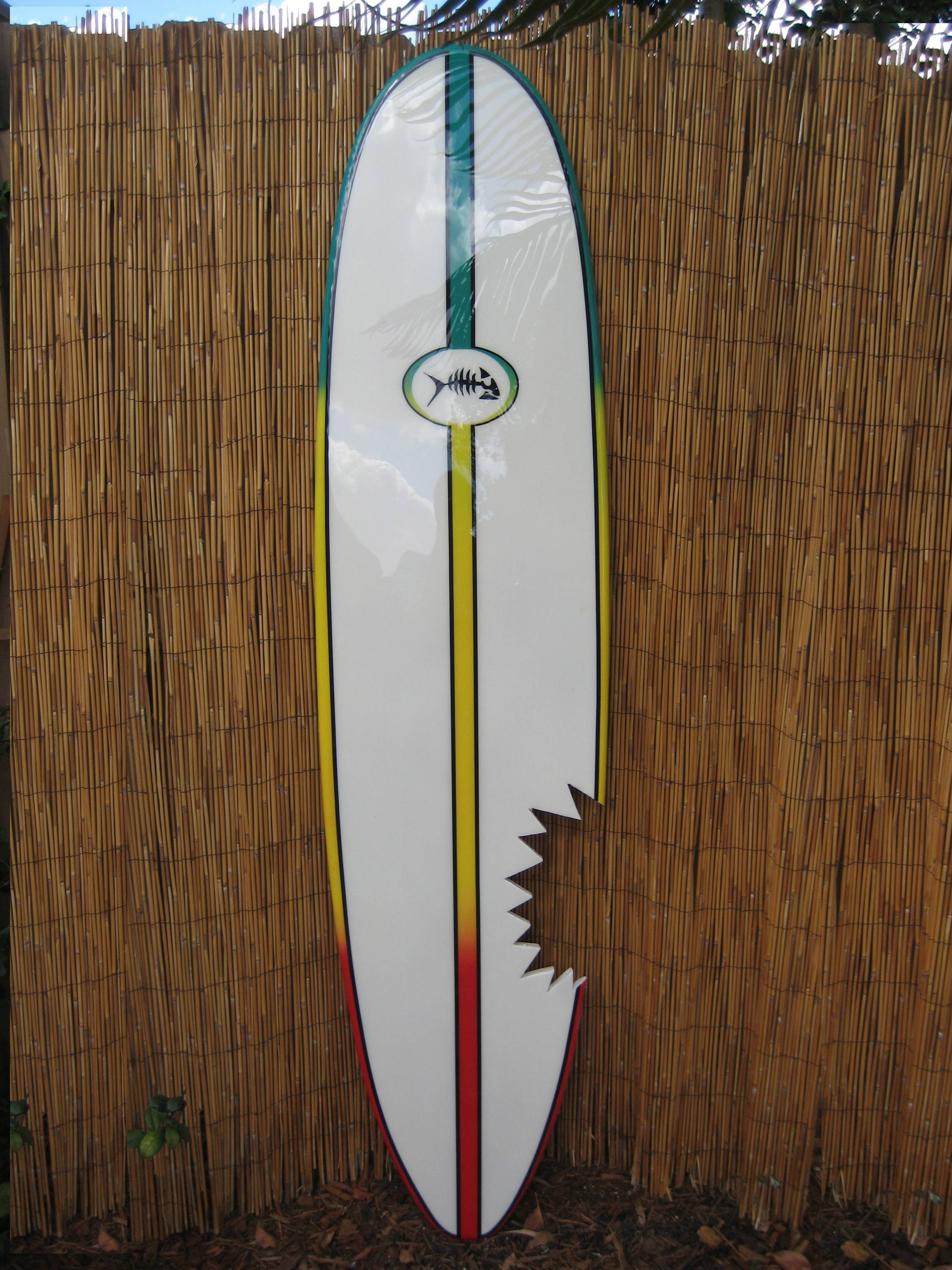 Explore Gallery of Decorative Surfboard Wall Art (Showing 5 of 25 ...