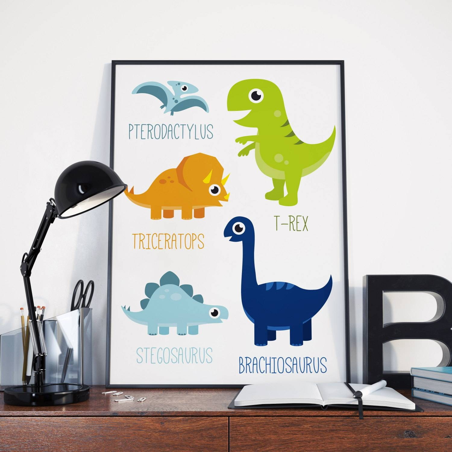 Dinosaur Wall Art | Roselawnlutheran Intended For 2017 Beetling Brachiosaurus Dinosaur 3D Wall Art (View 11 of 20)