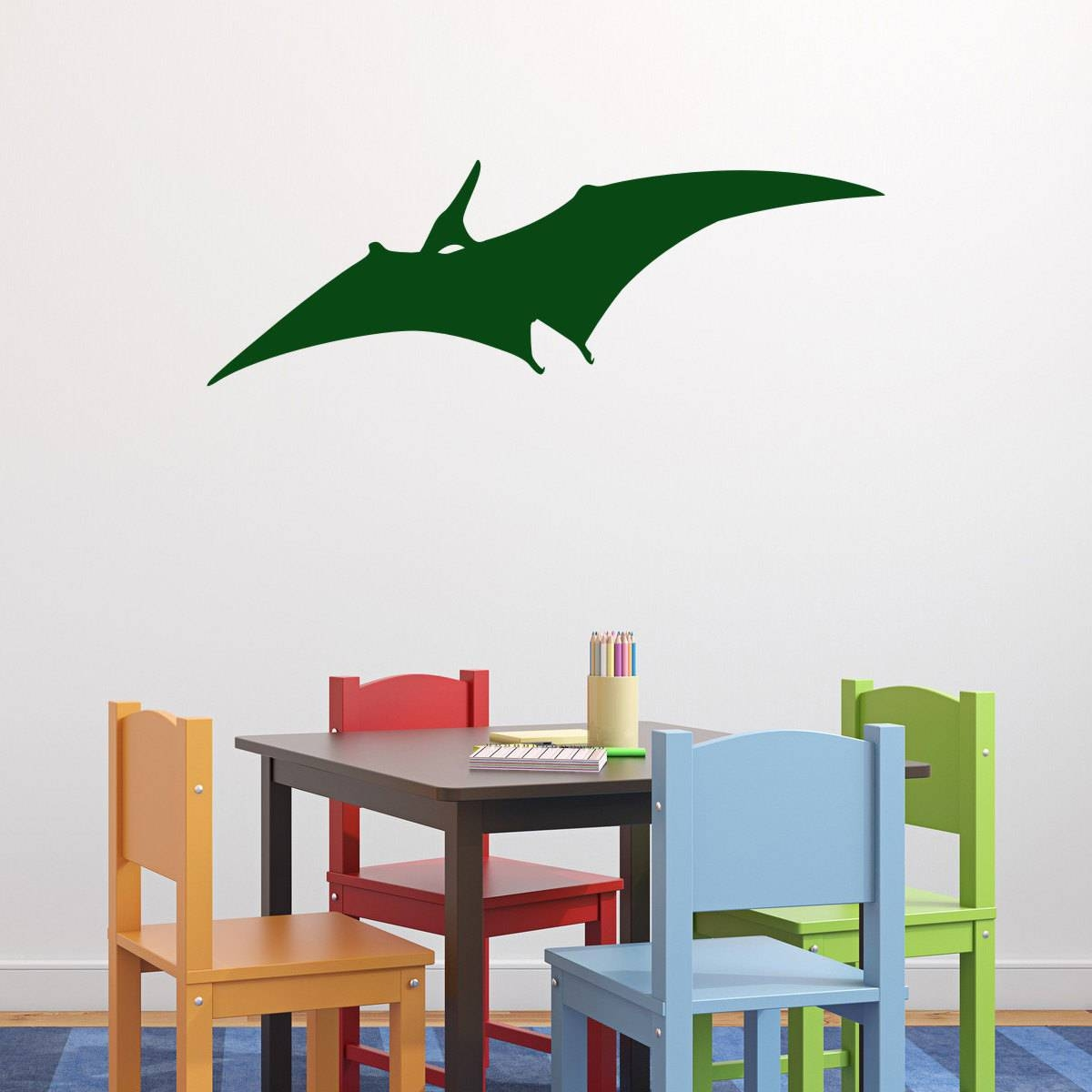 Dinosaur Wall Sticker Gallery – Home Wall Decoration Ideas In Most Popular Beetling Brachiosaurus Dinosaur 3D Wall Art (View 13 of 20)