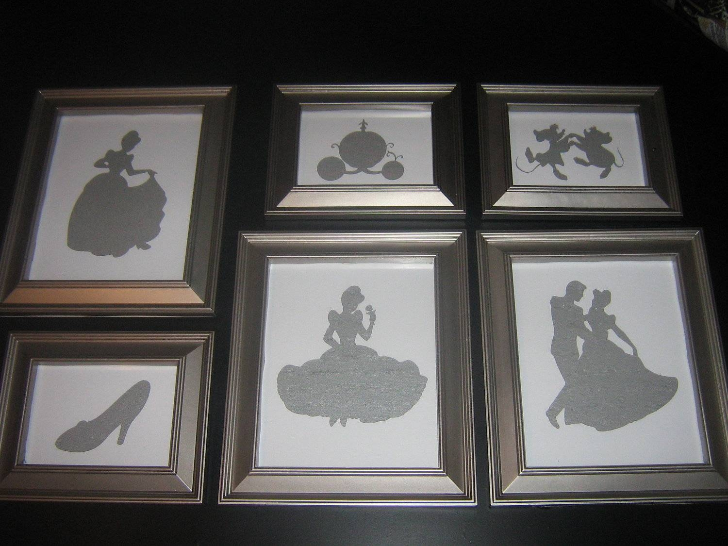 Disney Framed Pictures Images – Craft Decoration Ideas With Regard To Best And Newest Disney Princess Framed Wall Art (View 8 of 20)
