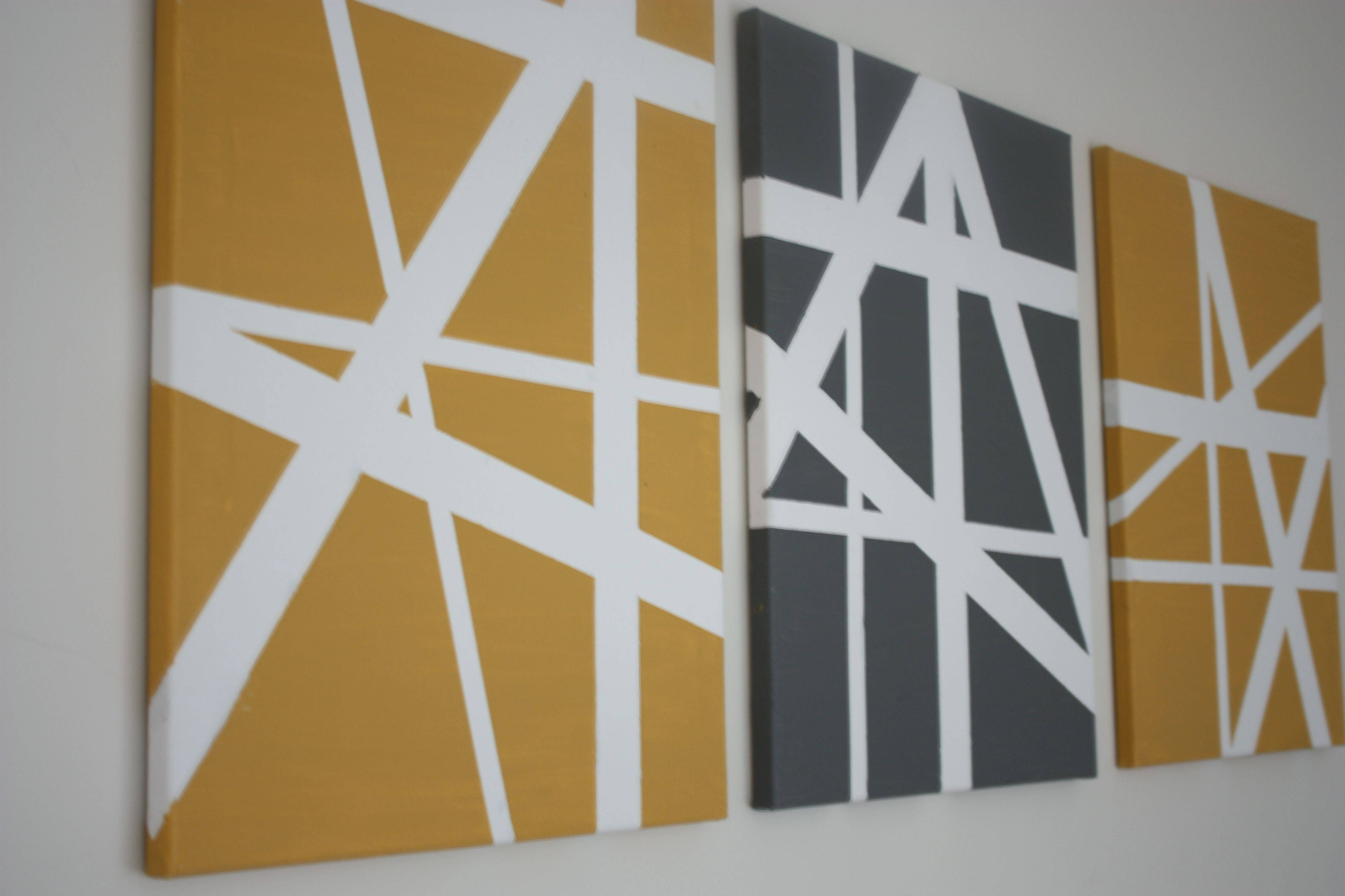 Diy Canvas Wall Art Architecture Decorating Ideas – Dma Homes | #31322 With Regard To Most Recent Small Canvas Wall Art (View 12 of 20)