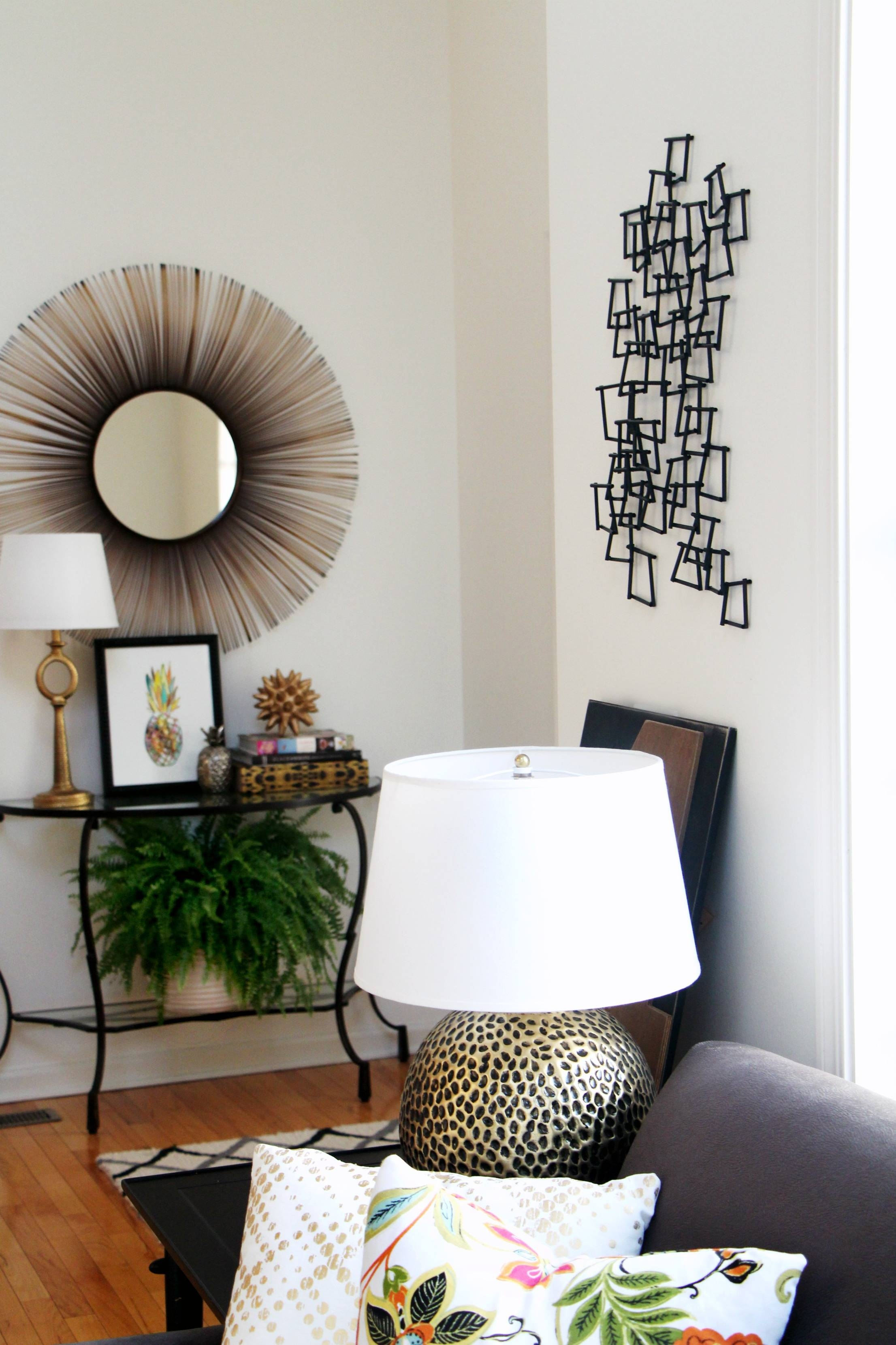 Diy Pottery Barn Inspired 3D Wall Art | This Is Our Bliss With Regard To Current Diy 3D Wall Art Decor (View 6 of 20)