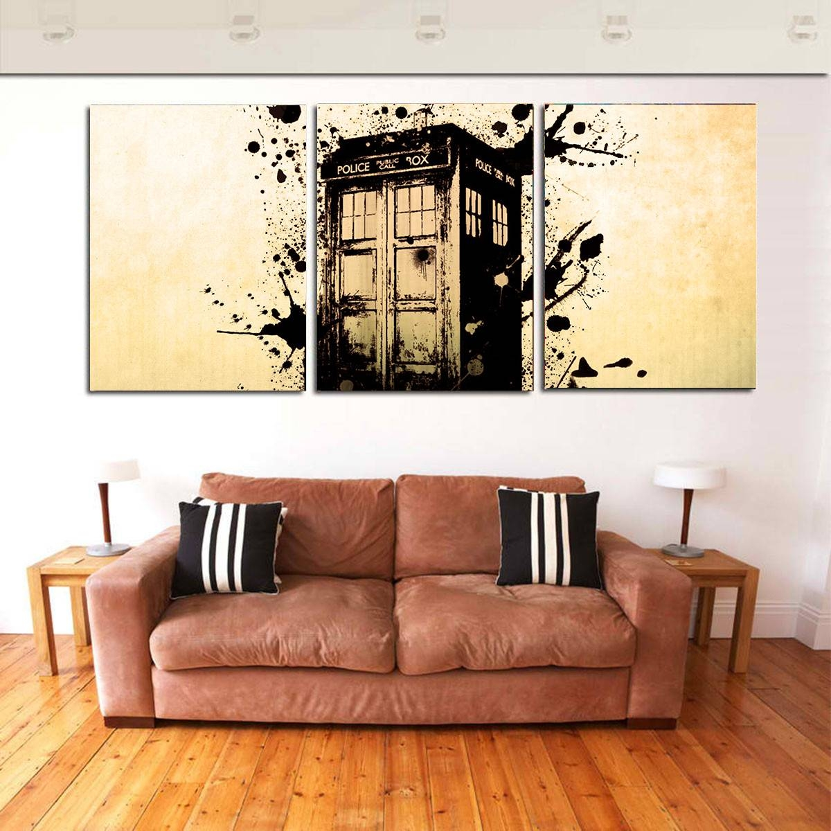 Doctor Who Wall Art – Album On Imgur With Regard To Most Current Doctor Who Wall Art (View 27 of 33)