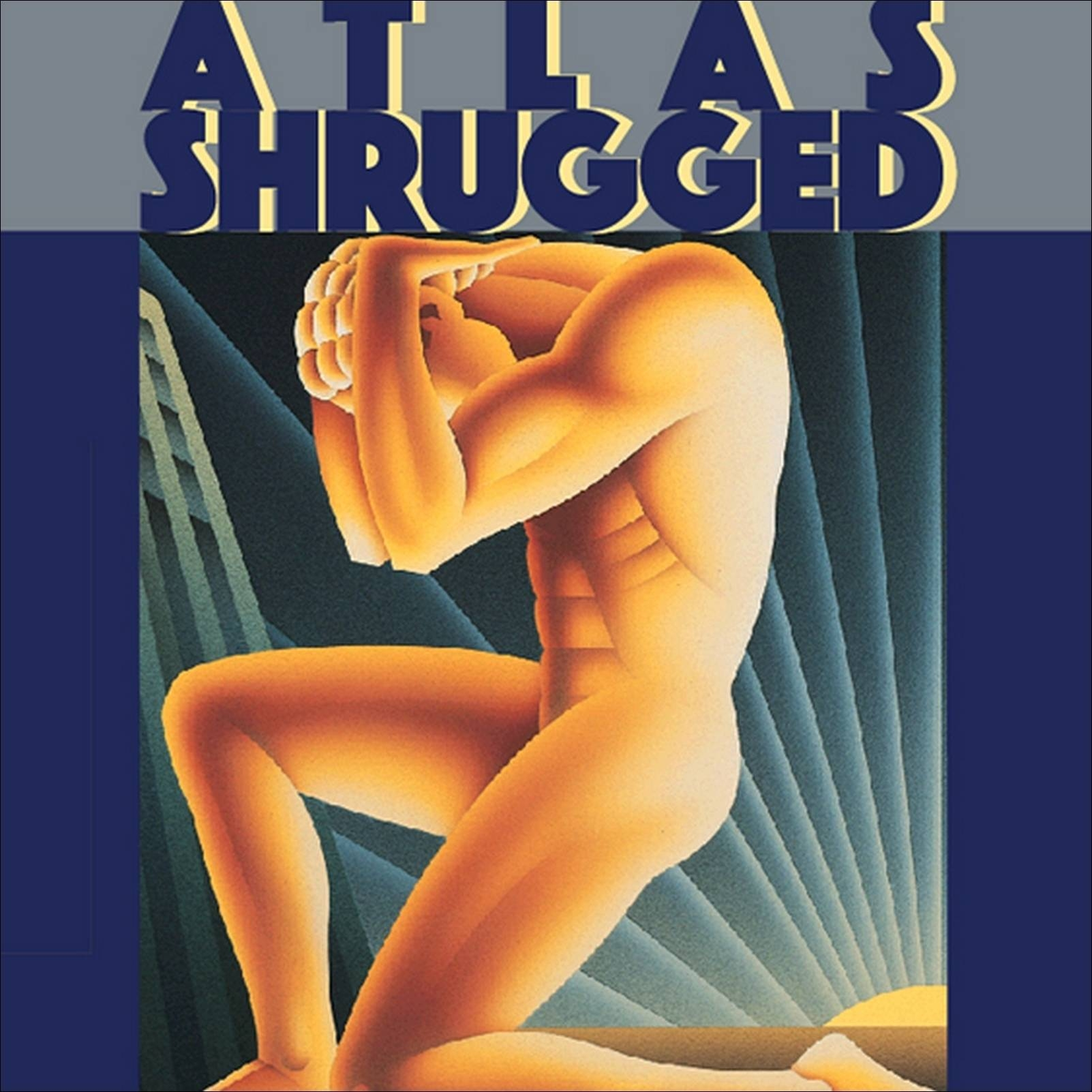 Download Atlas Shrugged (Abridged) Audiobookayn Rand For Just Inside Current Atlas Shrugged Cover Art (View 14 of 20)