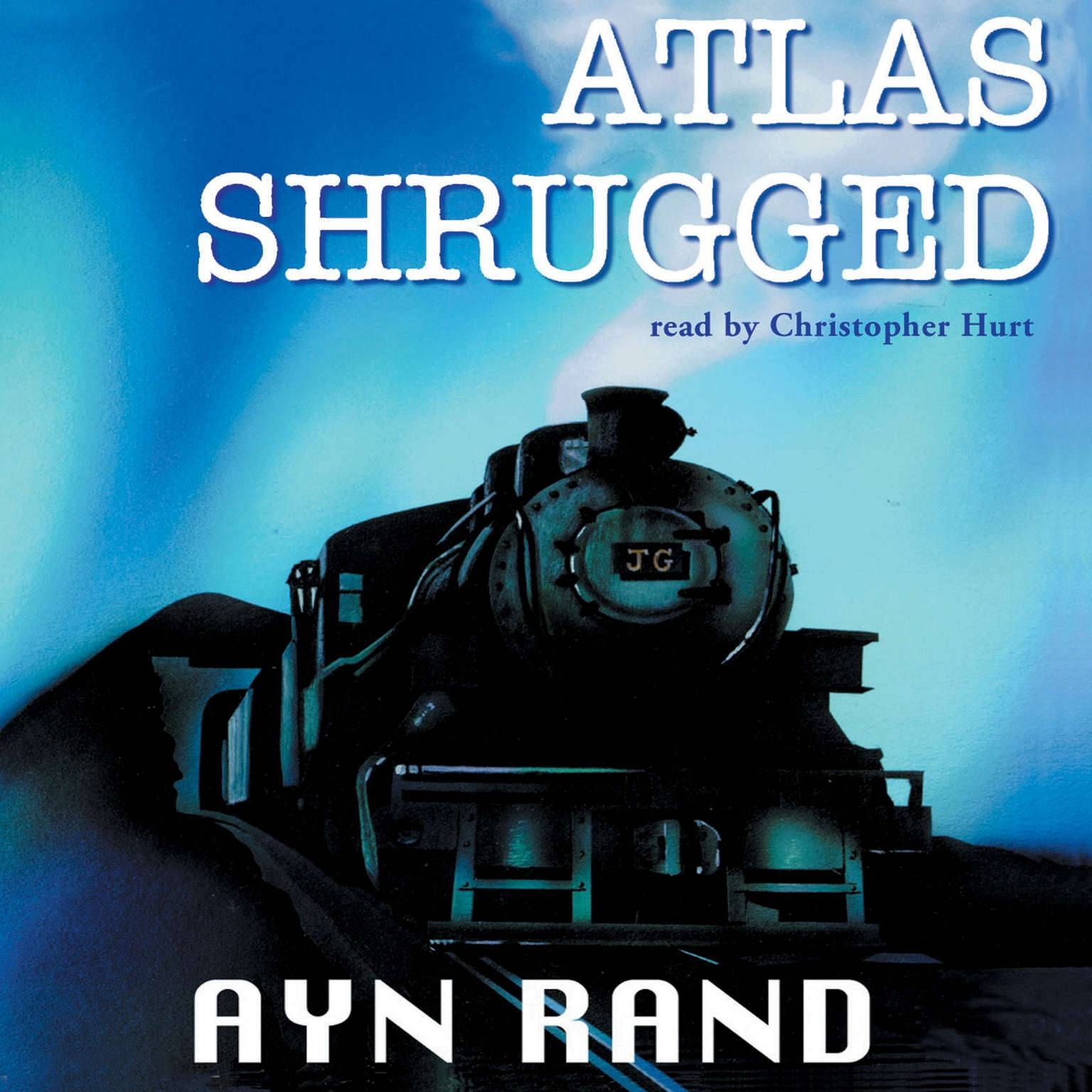 Download Atlas Shrugged Audiobookayn Rand Readchristopher In Most Current Atlas Shrugged Cover Art (View 15 of 20)