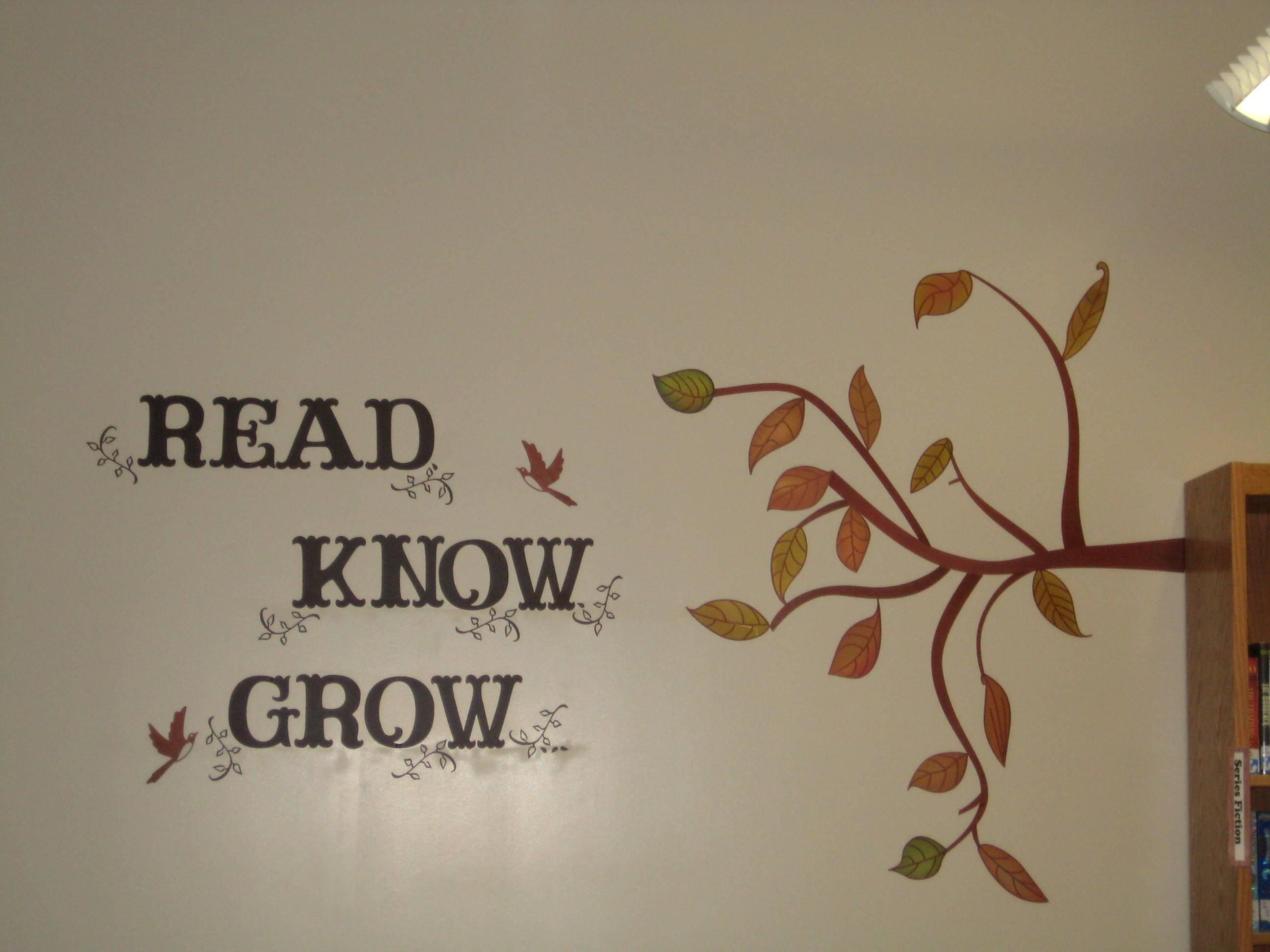Download Classroom Wall Decoration Ideas   Homecrack Regarding Newest Preschool Classroom Wall Decals (View 10 of 30)