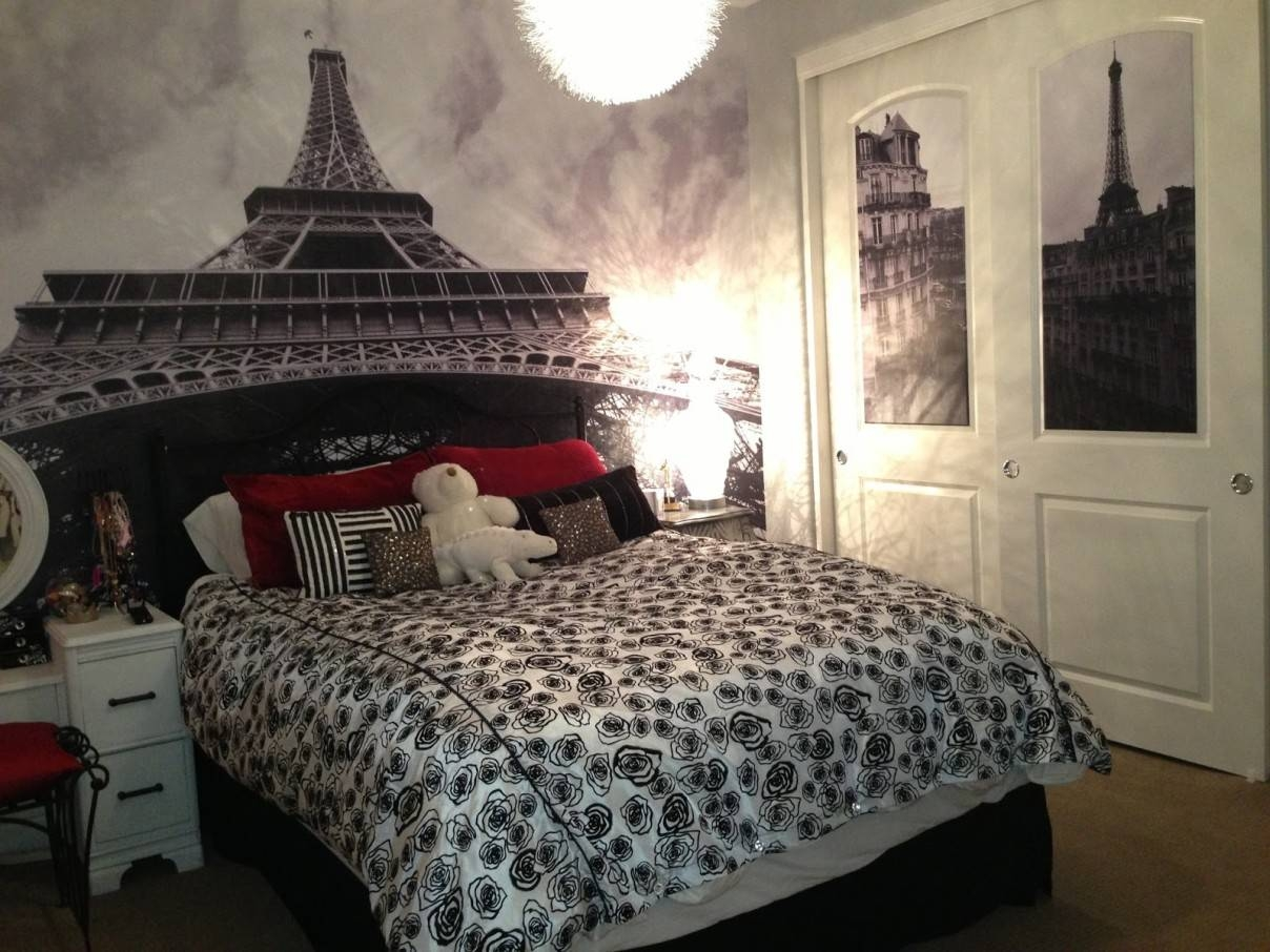 2018 popular metal eiffel tower wall art - Eiffel tower decor for bedroom ...