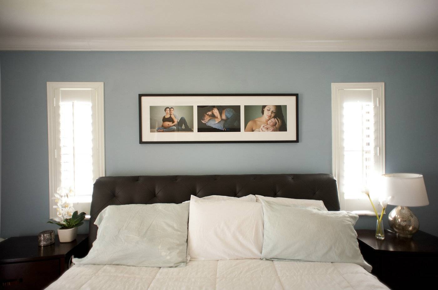 Elegant Master Bedroom Art Ideas Master Bedroom Wall Art 12400 Intended For Most Current Bed Wall Art (View 14 of 25)