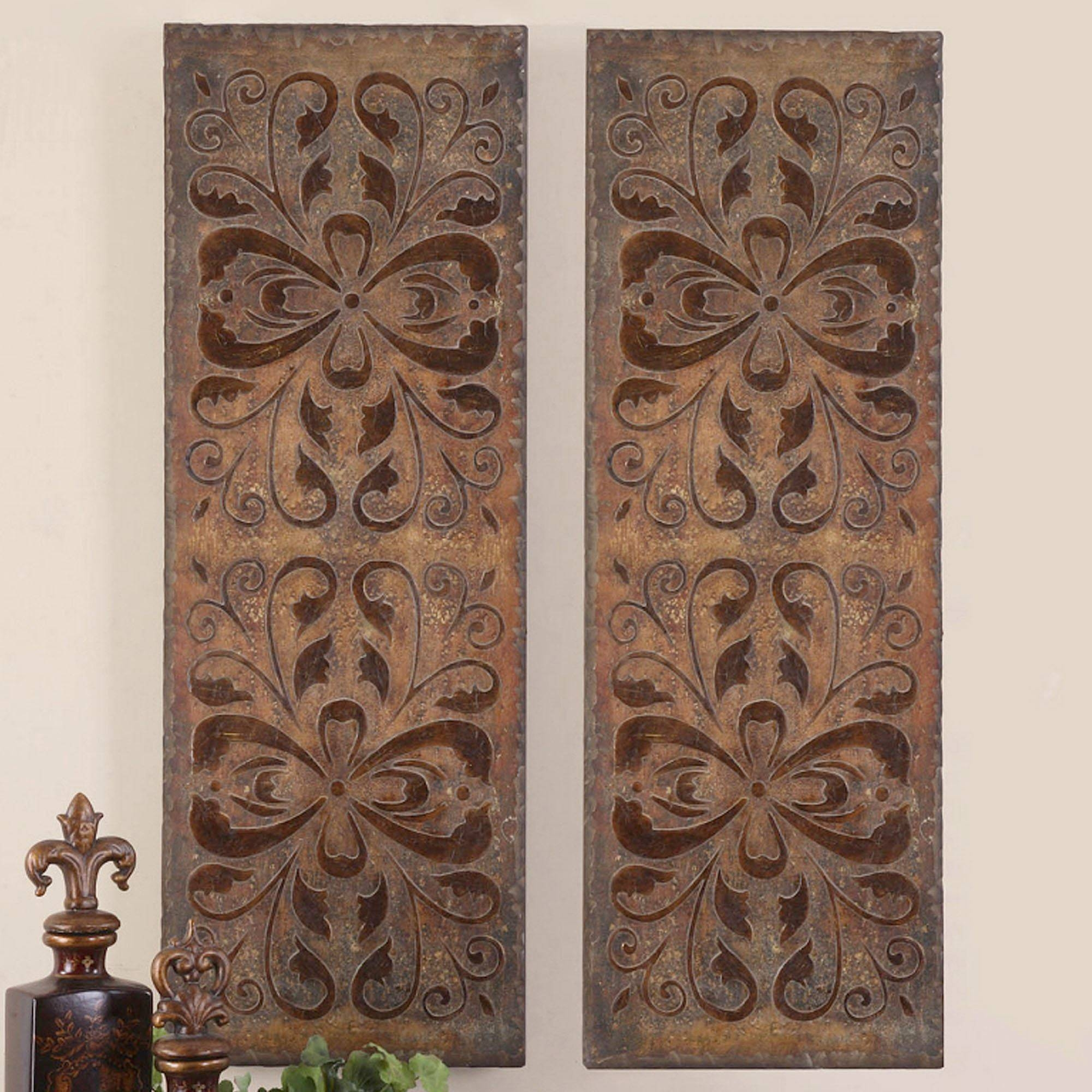 Encouraging Decorative Wall Panels Wood Decorative Wood Wall Regarding Latest Wood Panel Wall Art (View 7 of 20)