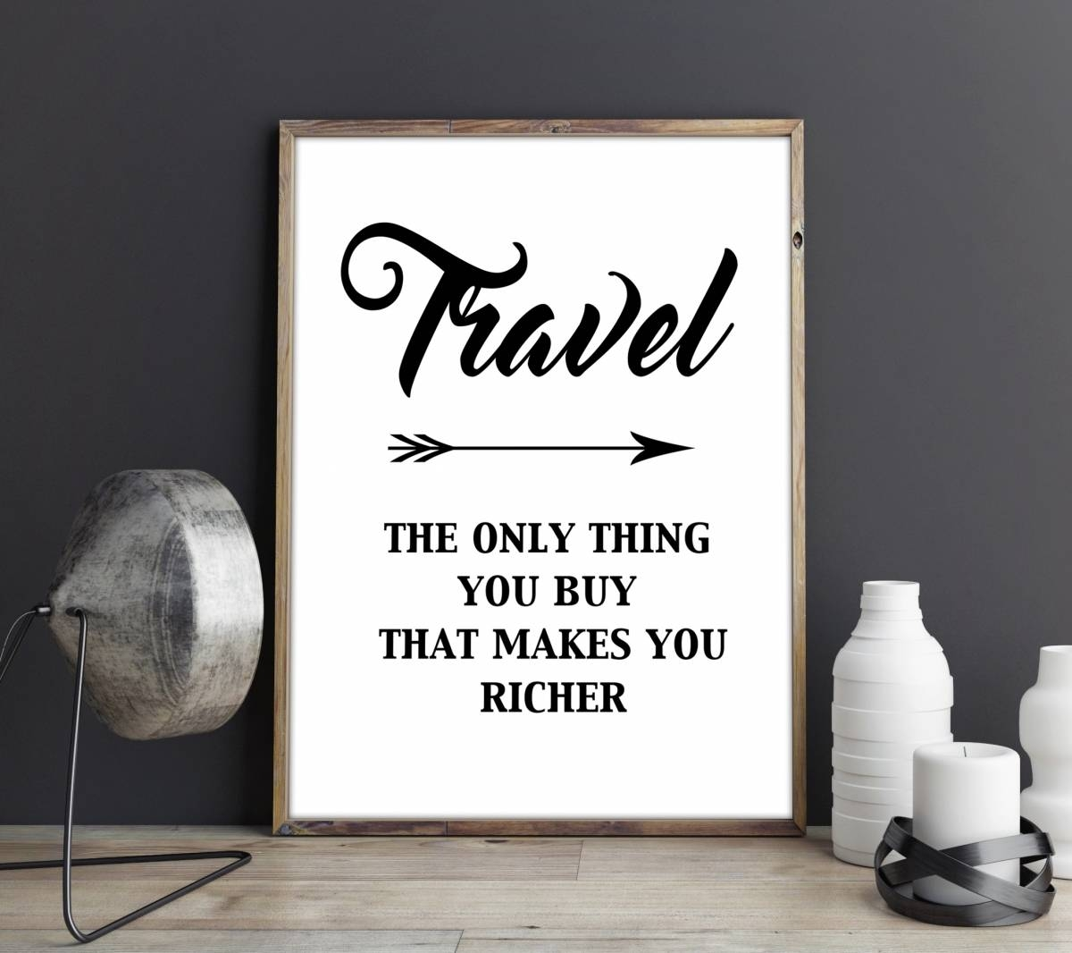 Ergonomic Wall Art Quotes Ebay Gorgeous Modern Free Inspirational Inside Current Diy Canvas Wall Art Quotes (View 14 of 20)