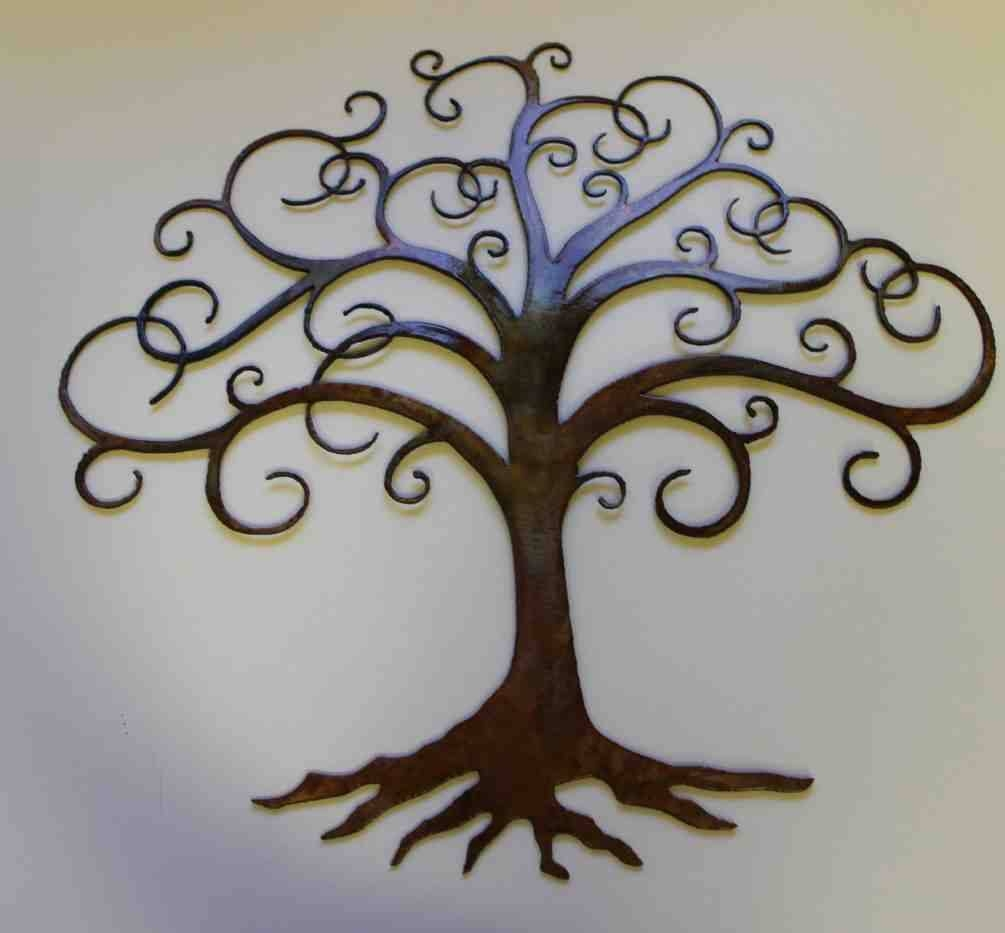 Ergonomic Wrought Iron Outdoor Wall Decor Sun Your Home Decor Will Within Most Popular Metal Large Outdoor Wall Art (View 5 of 25)