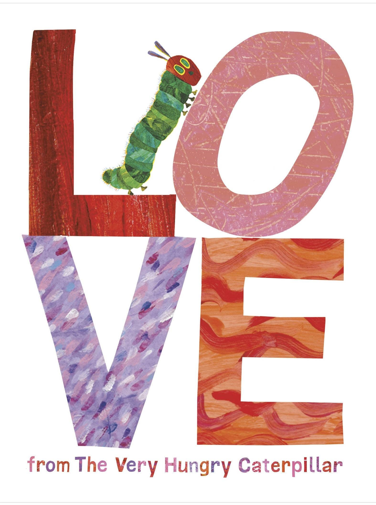 Eric Carle Books | The Eric Carle Museum Of Picture Book Art Throughout Most Recently Released The Very Hungry Caterpillar Wall Art (View 8 of 25)