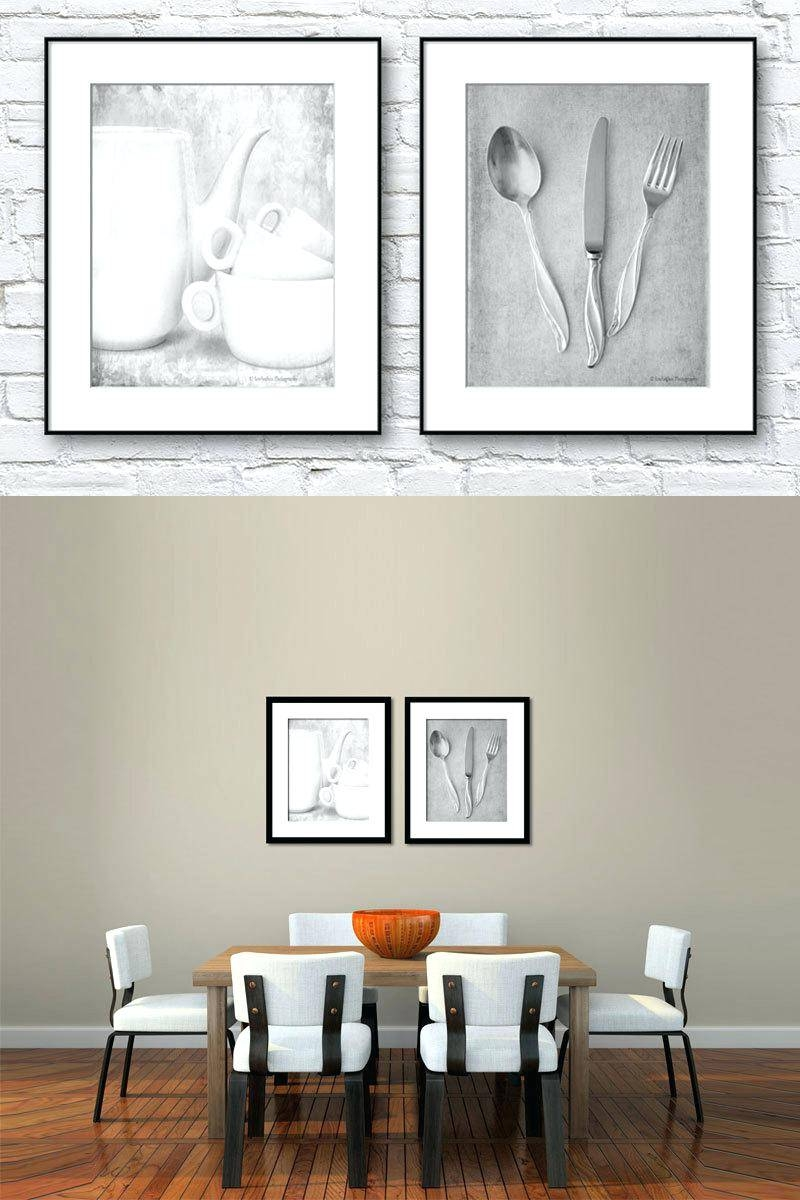 Exotic Prints For Dining Room Decorative Wall Art Ideas – Homewhiz With Regard To Most Up To Date Exotic Wall Art (View 4 of 20)