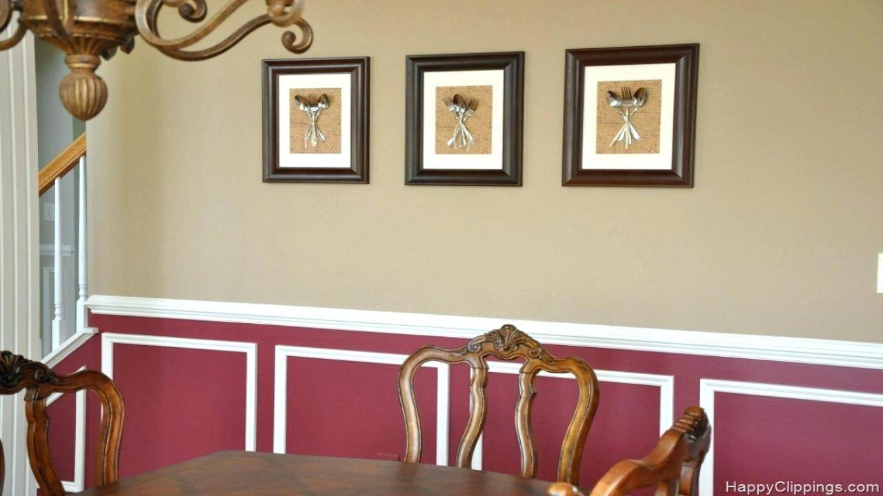 Exotic Prints For Dining Room Decorative Wall Art Ideas – Homewhiz Within Current Exotic Wall Art (View 5 of 20)