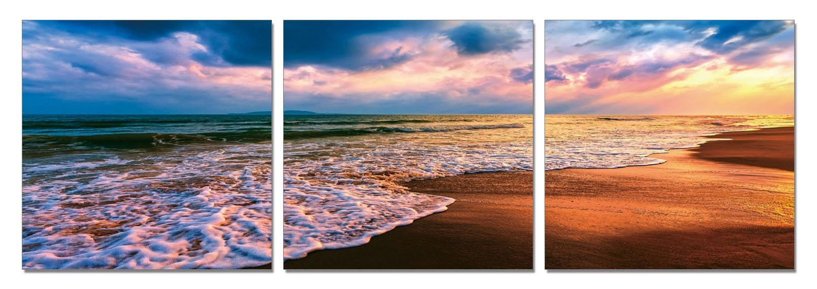 Exquisite Decoration Hawaii Wall Art Absolutely Smart Sunset Regarding Newest Hawaiian Wall Art Decor (View 12 of 30)